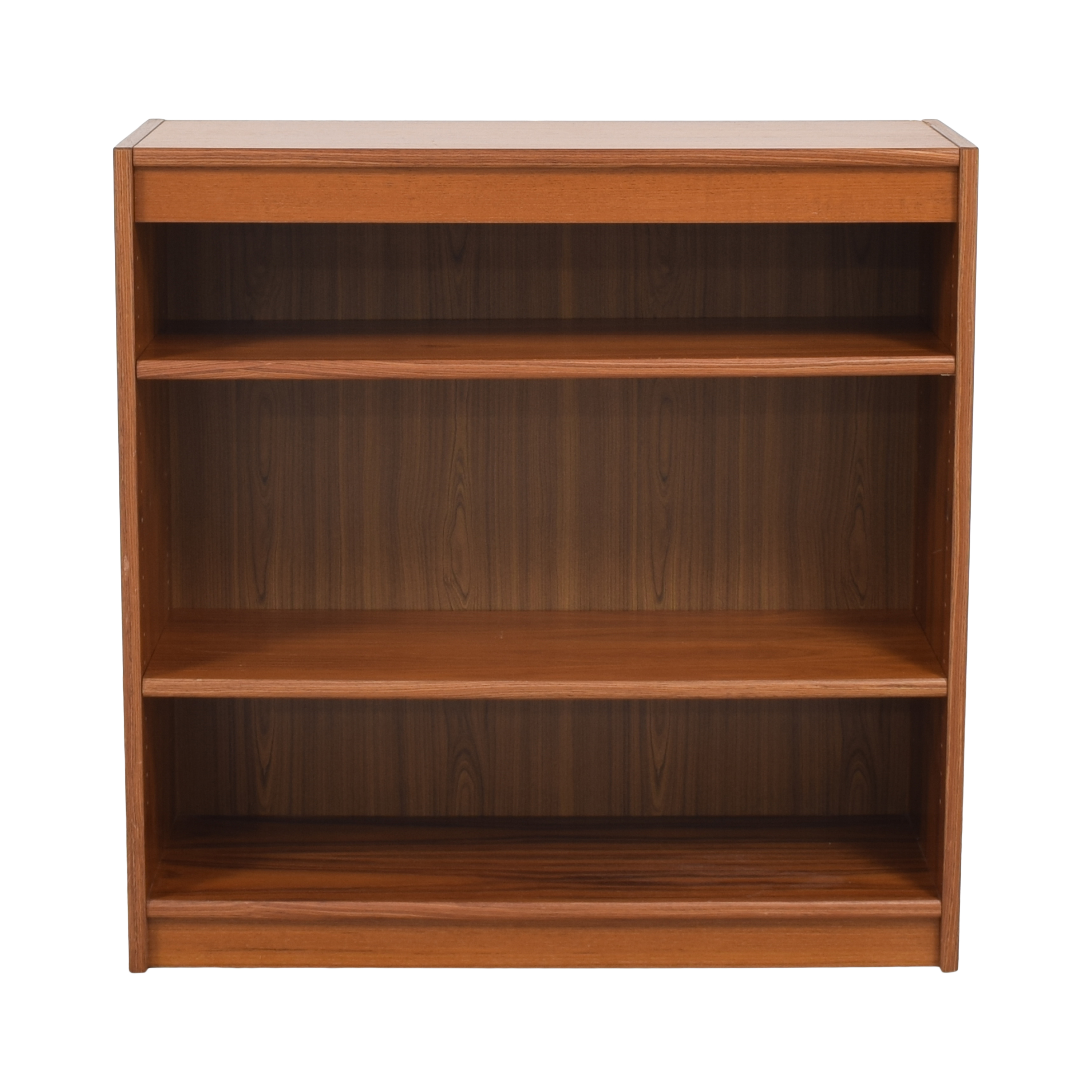 Three Shelf Bookcase used