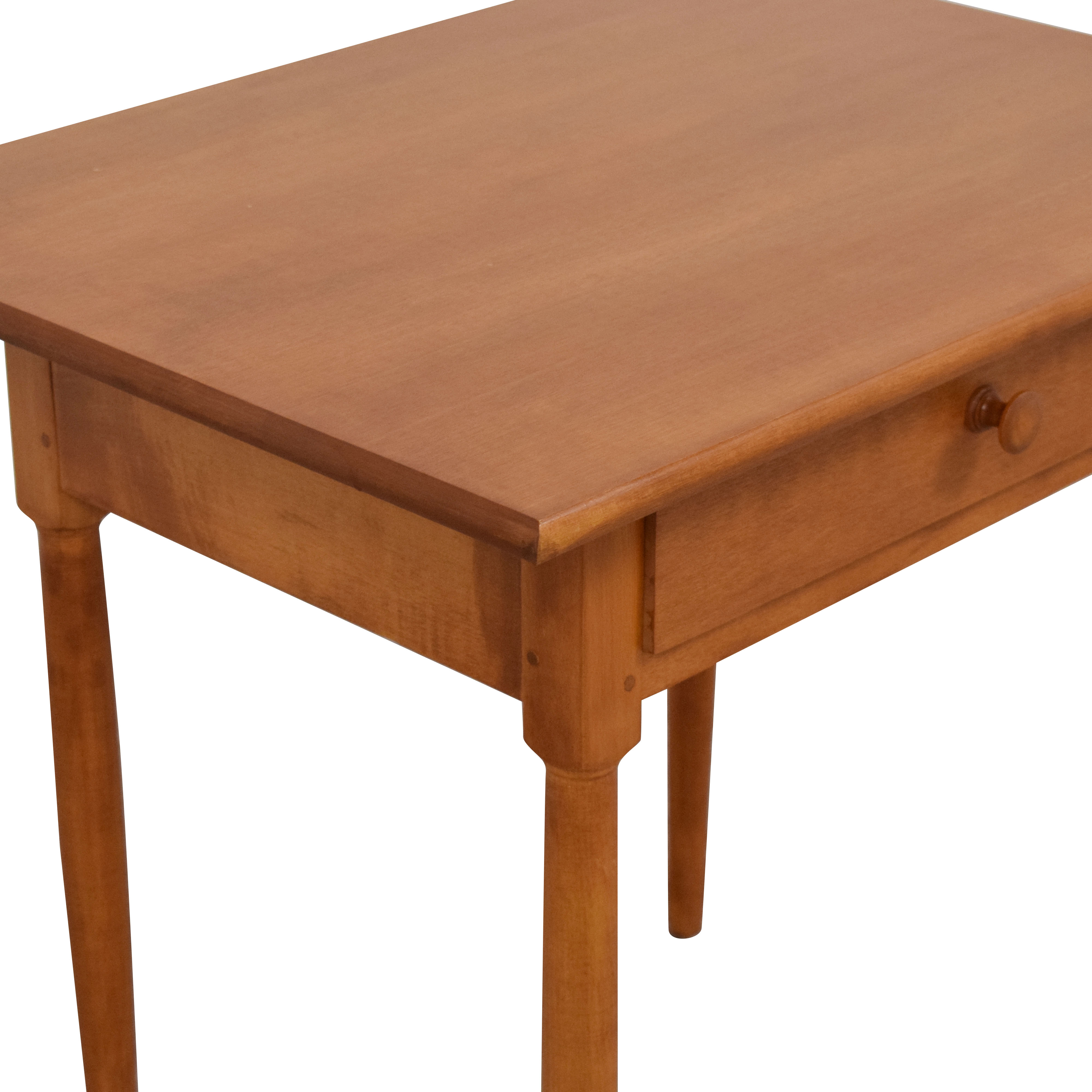 shop Maple Hall Table  Tables