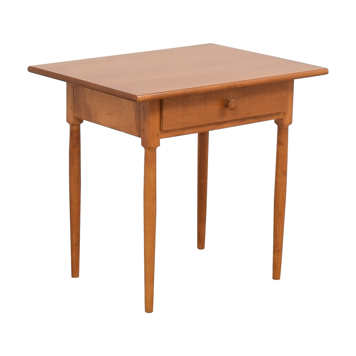 Maple Hall Table pa