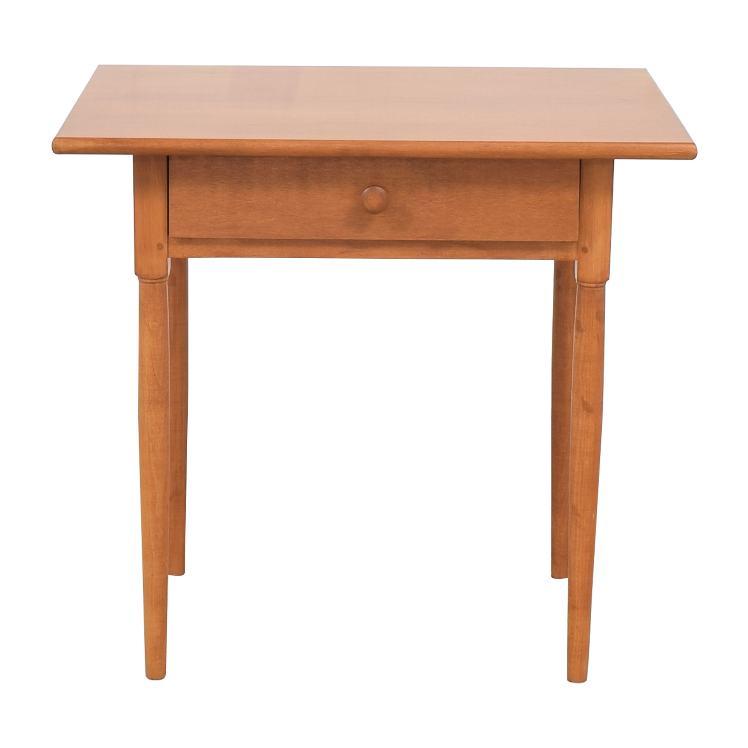 Maple Hall Table on sale