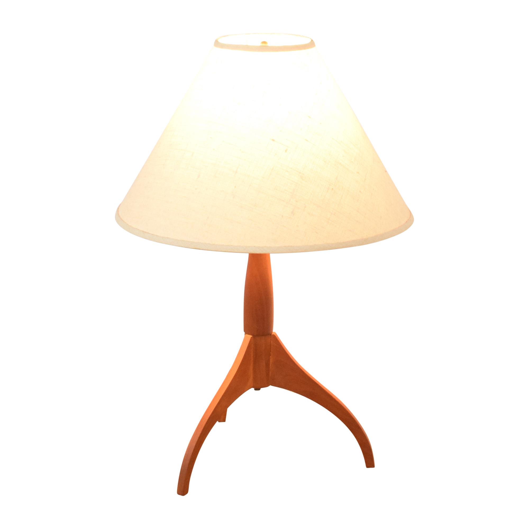 Shaker Workshops Shaker Workshops Table Lamp Lamps