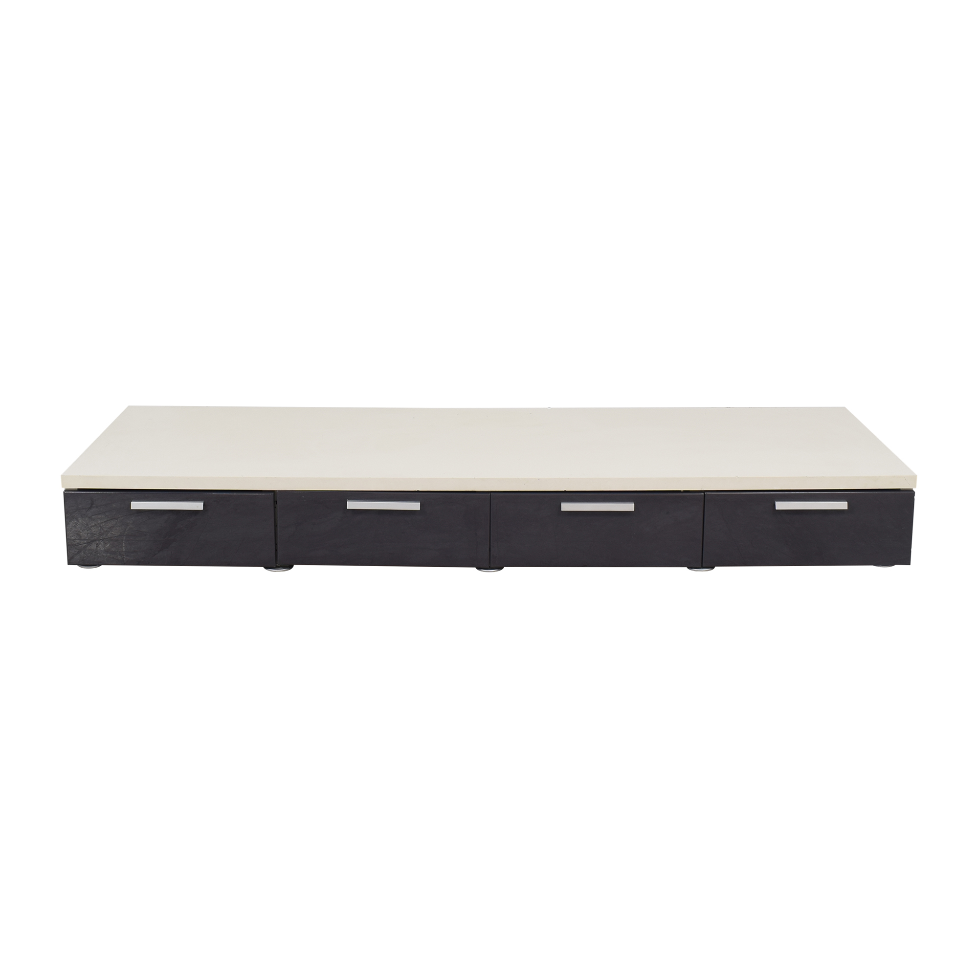 BoConcept BoConcept Lacquer Storage Media Cabinet coupon