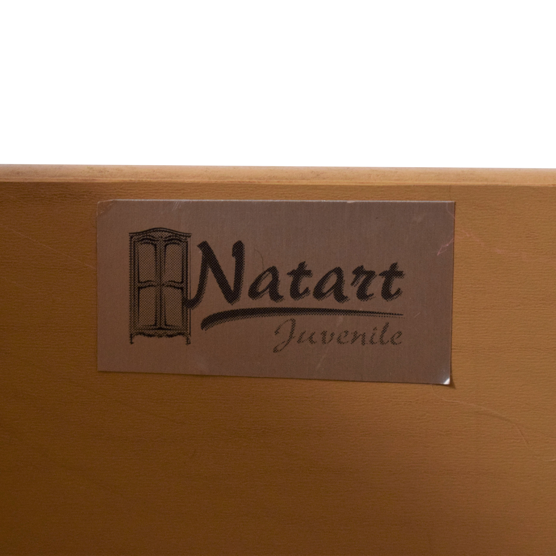 Natart Natart Juvenile Armoire price