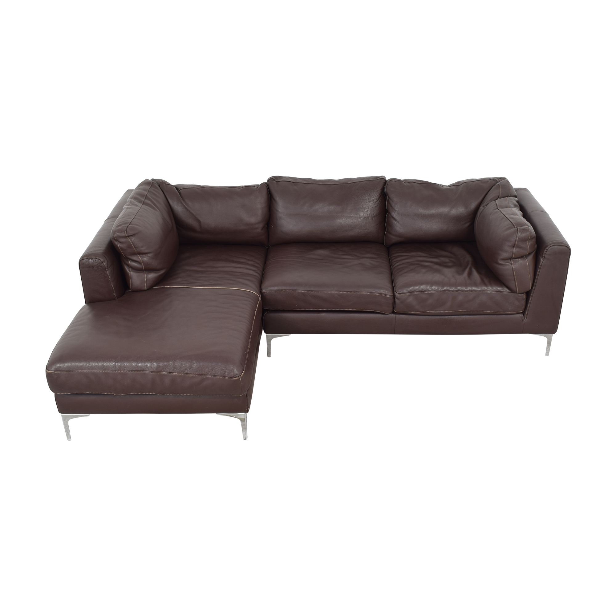 Design Within Reach Nicoletti Sectional / Sectionals