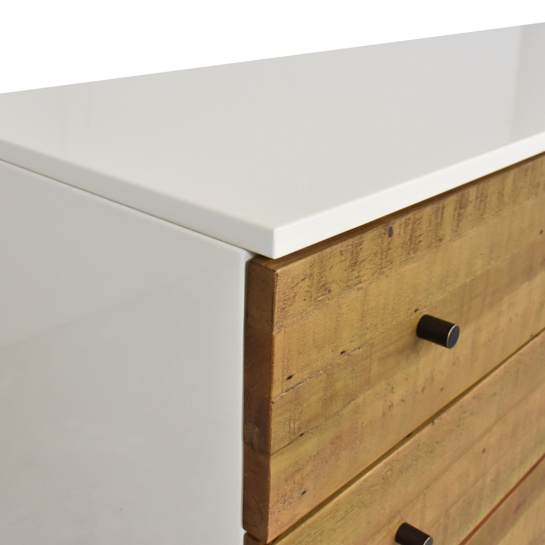 West Elm West Elm Emmerson Six Drawer Dresser on sale