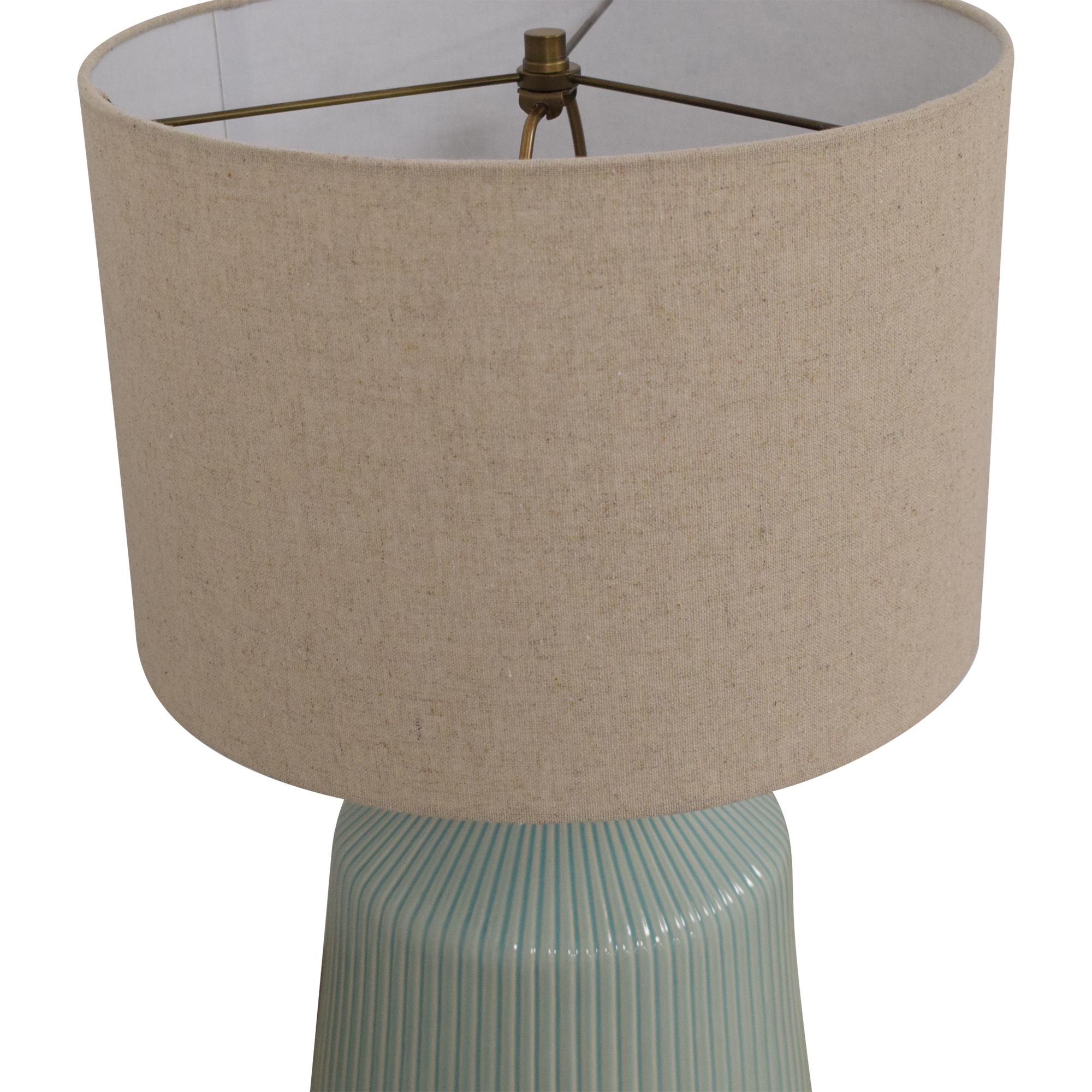 West Elm West Elm Roar & Rabbit Lamp second hand