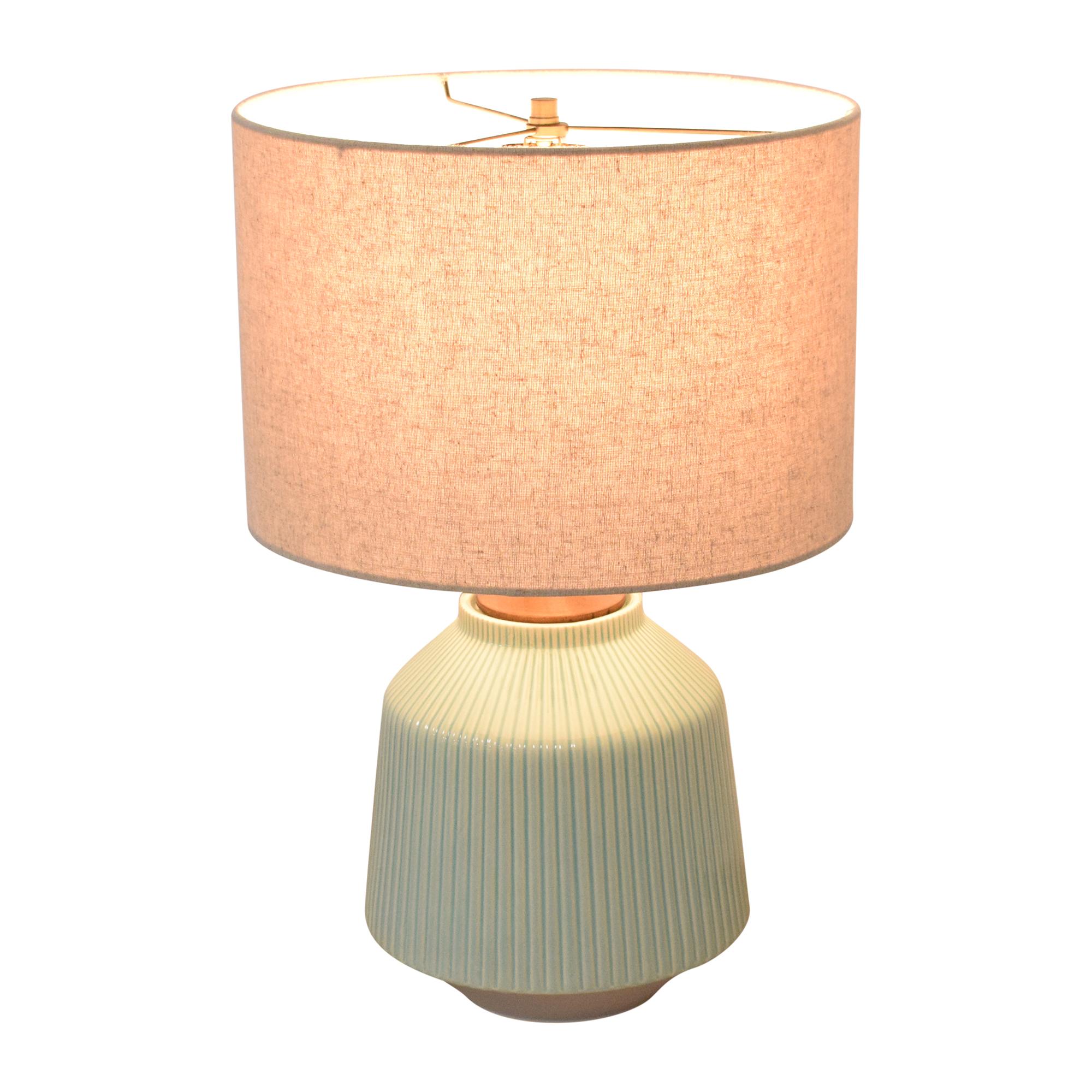 West Elm Roar & Rabbit Lamp / Lamps