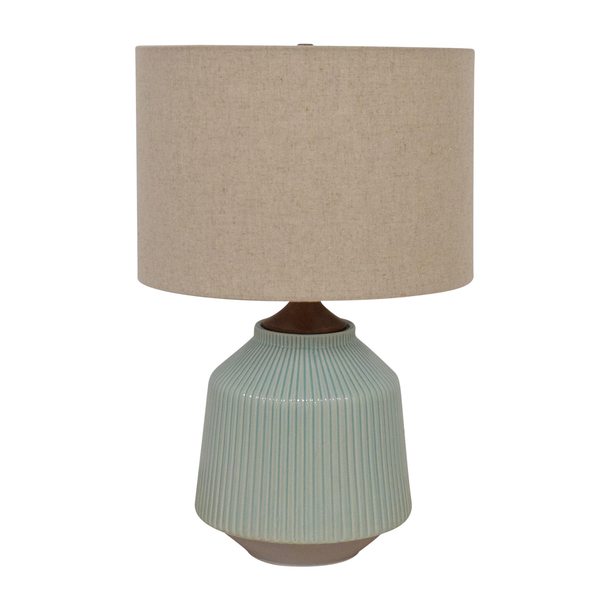 shop West Elm Roar & Rabbit Lamp West Elm Decor