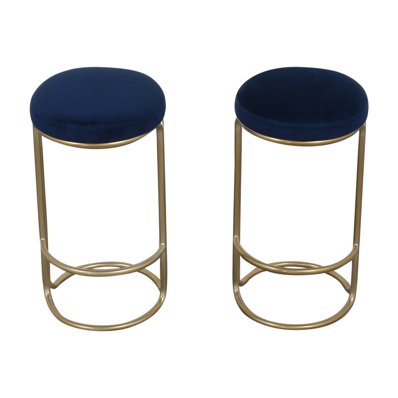 buy West Elm Cora Counter Stools West Elm Chairs