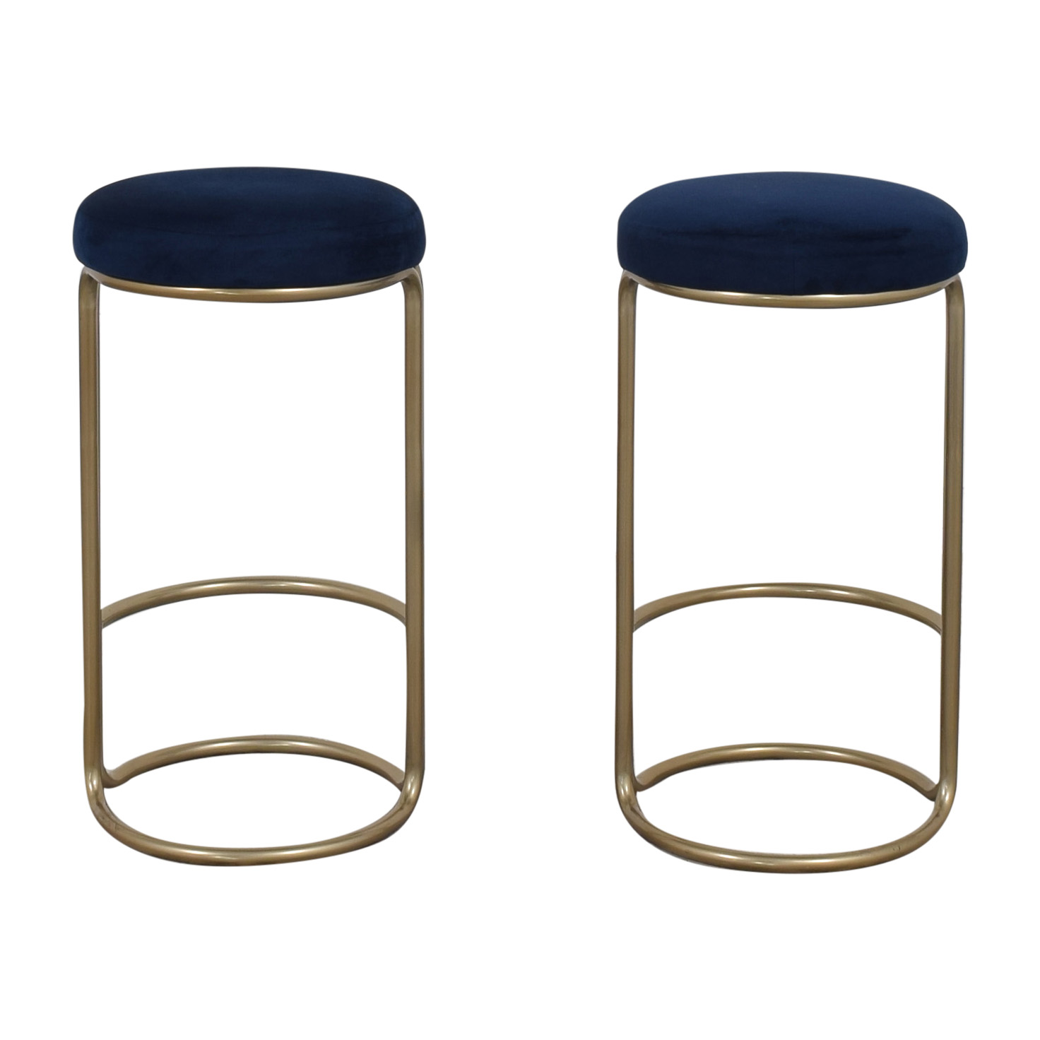 buy West Elm Cora Counter Stools West Elm Stools