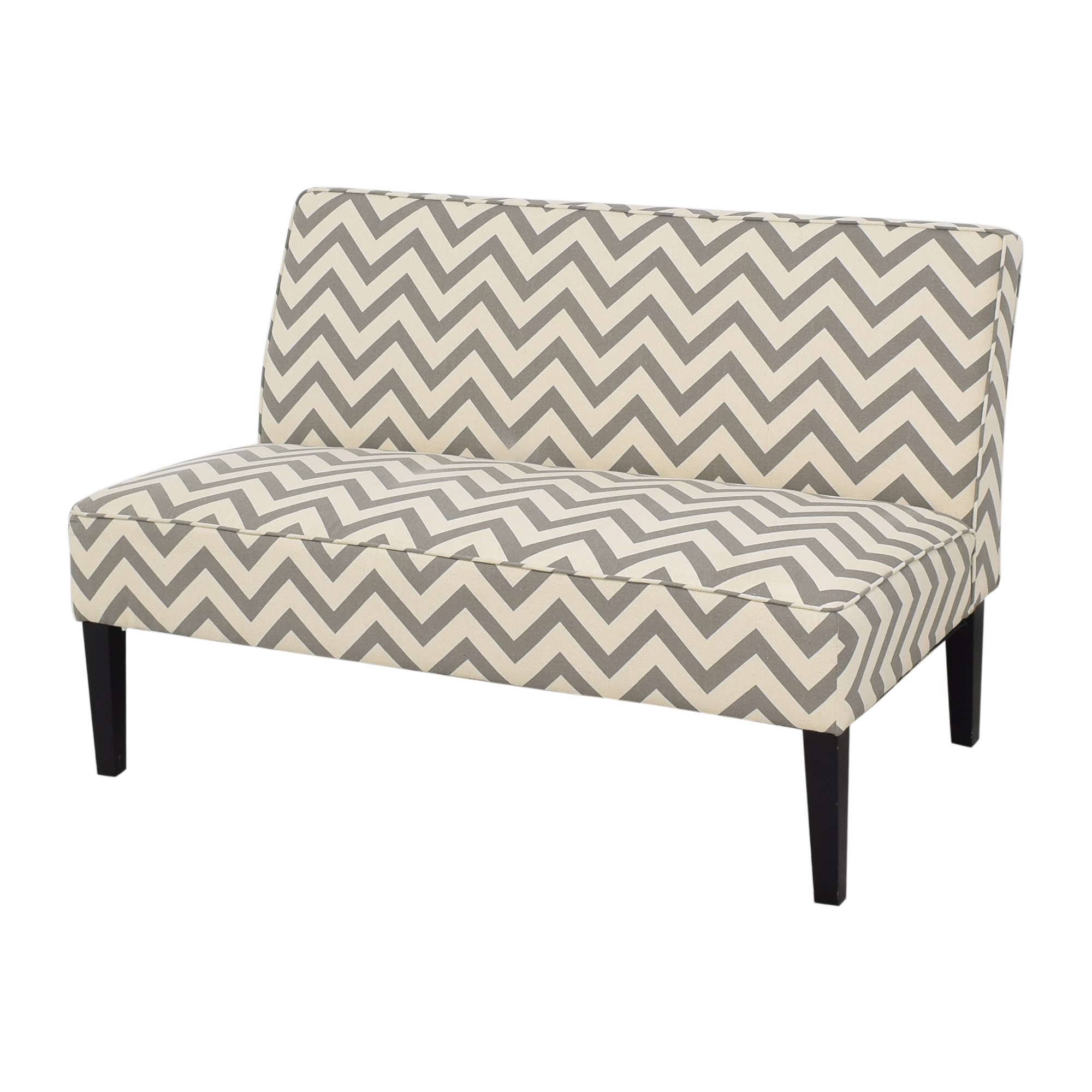 Noble House Noble House Upholstered Bench pa