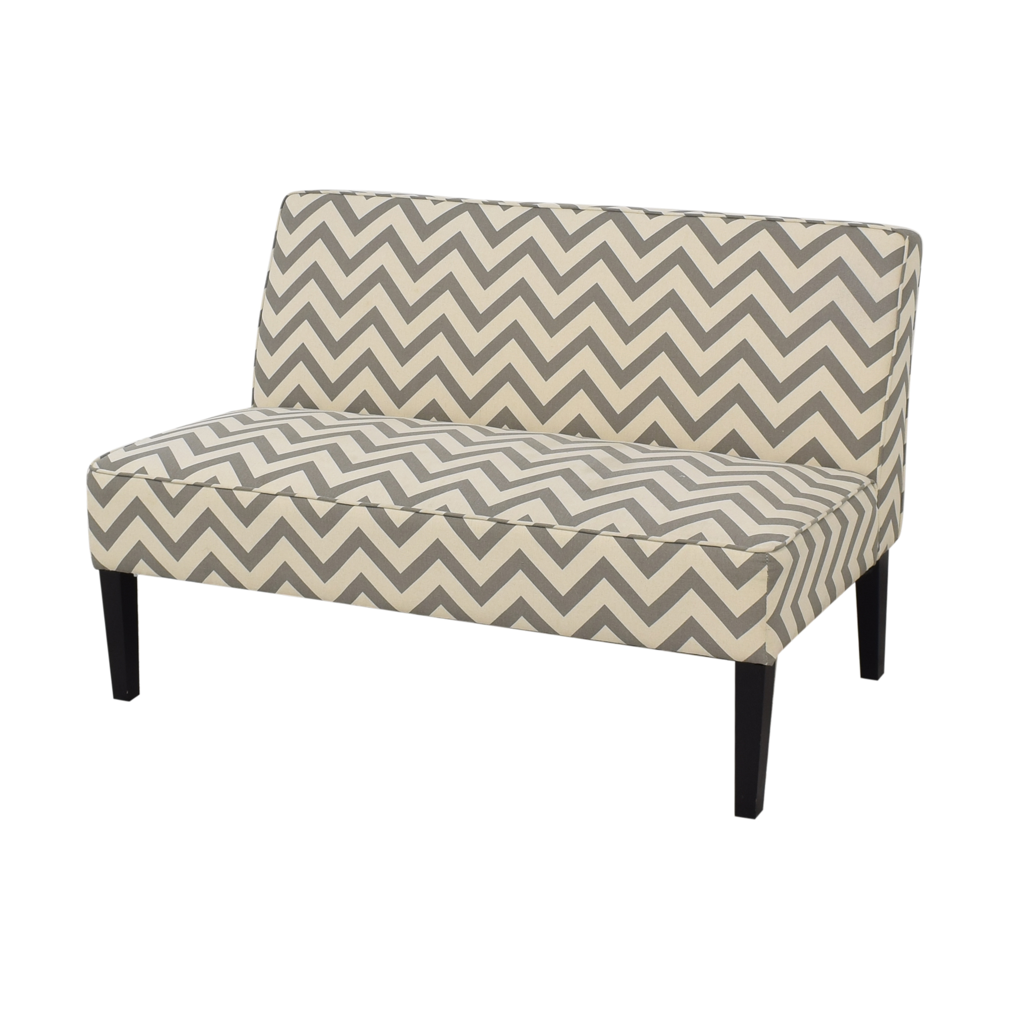 Noble House Noble House Loveseat discount