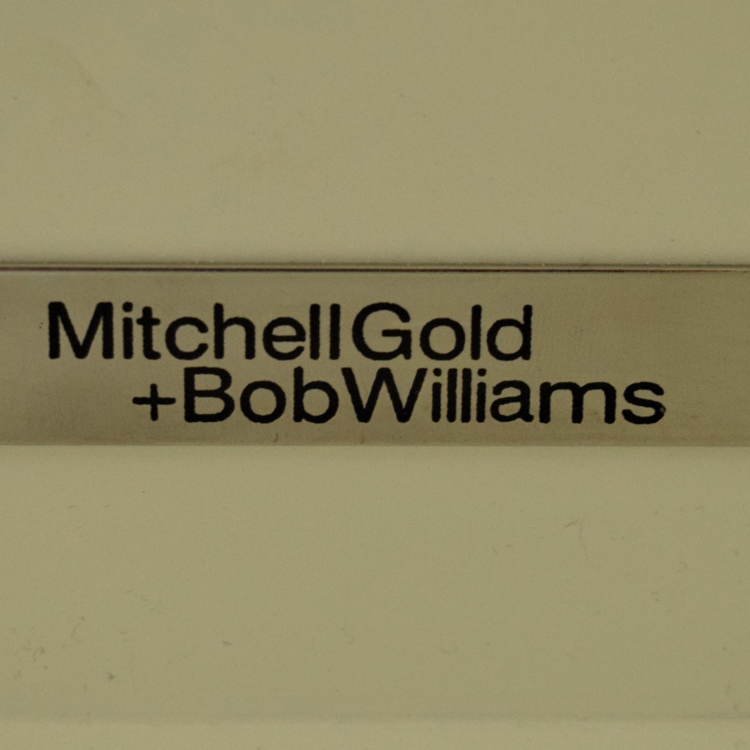 Mitchell Gold + Bob Williams Mitchell Gold + Bob Williams Lawson Bar nj