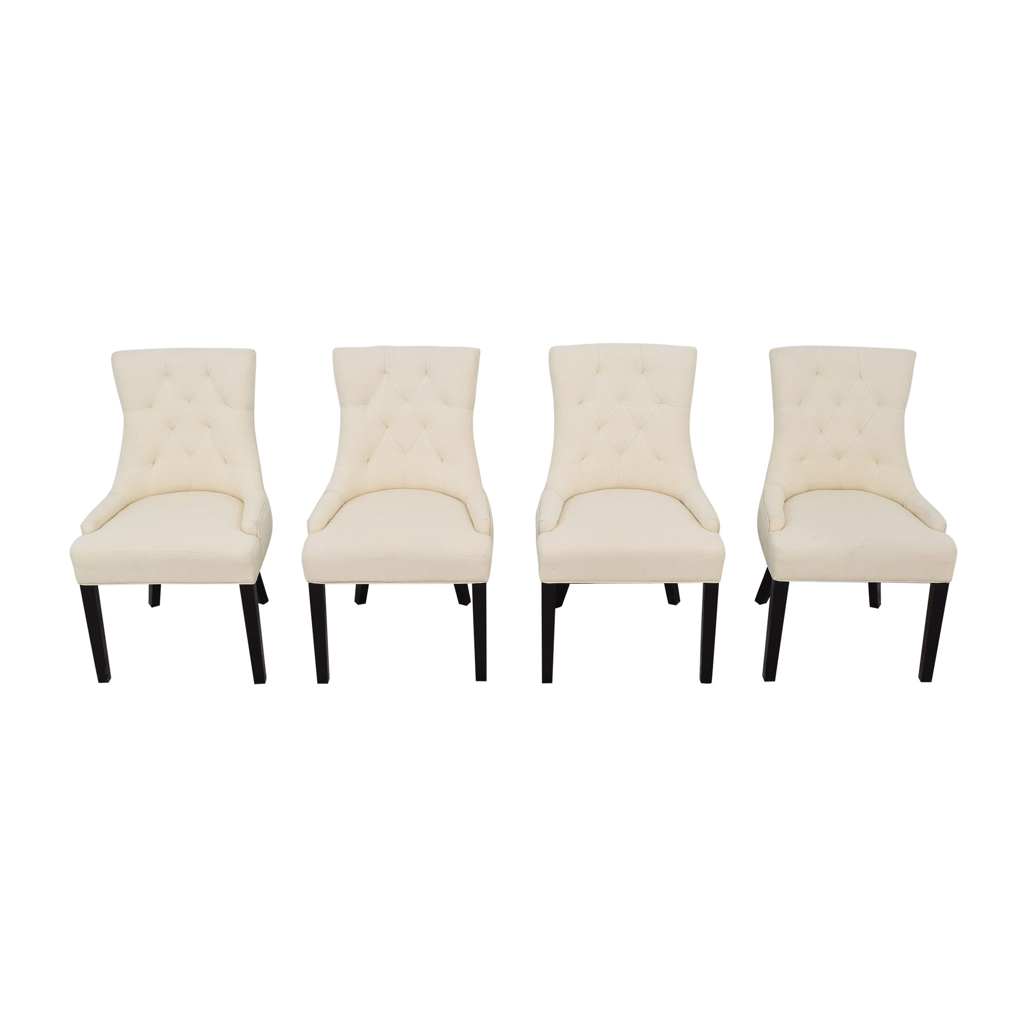 buy Upholstered Dining Chairs  Chairs