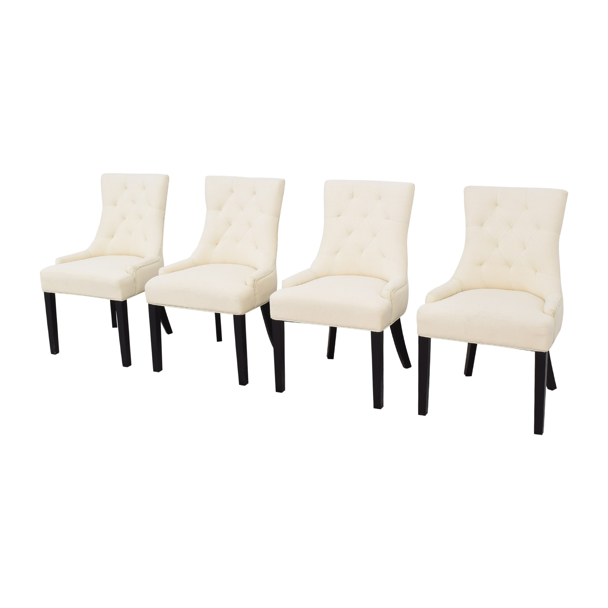 buy Upholstered Dining Chairs