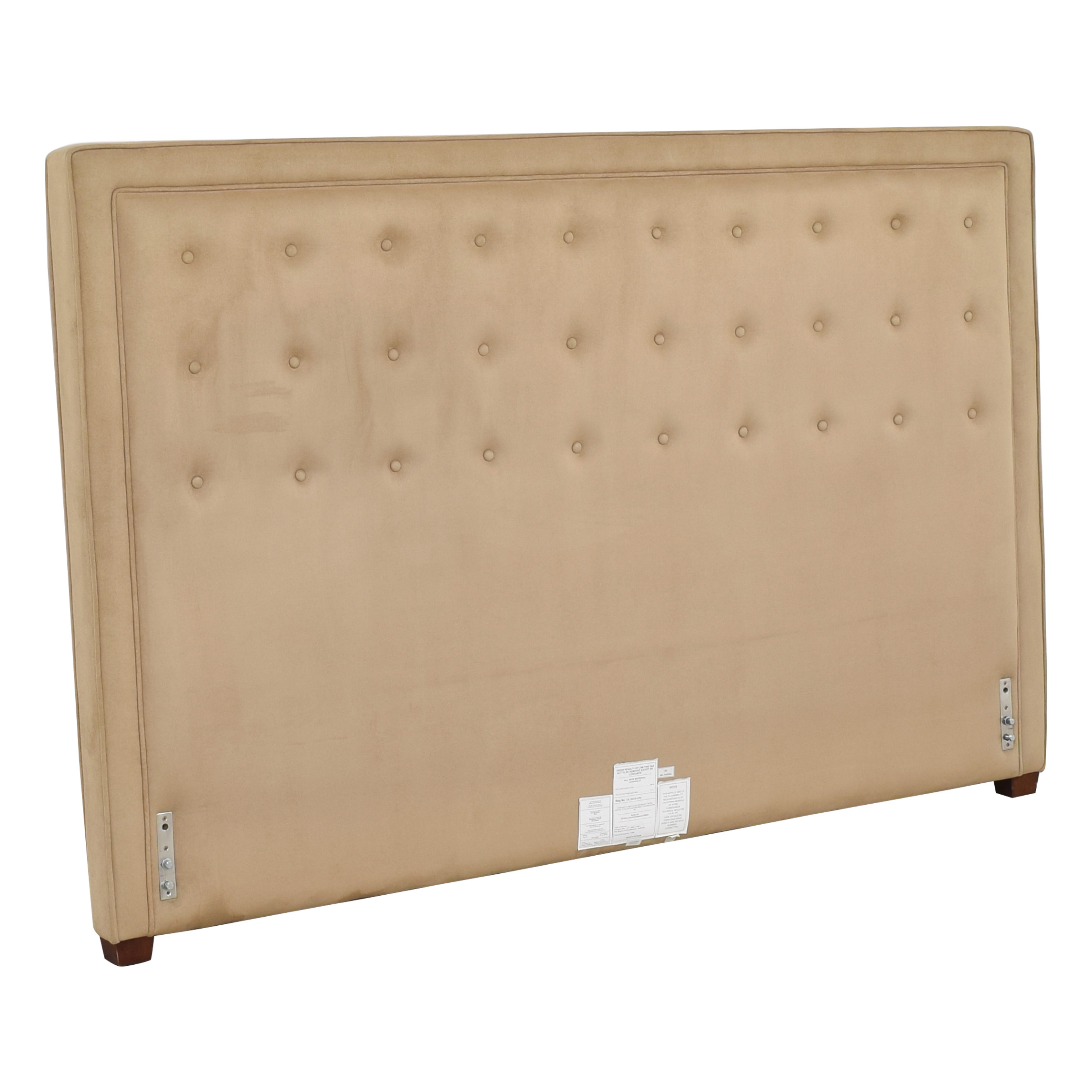 Pottery Barn Pottery Barn Georgetown Tufted Headboard price