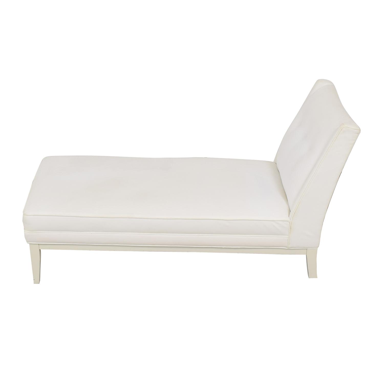 buy Jonathan Adler Morrow Chaise Lounge Jonathan Adler