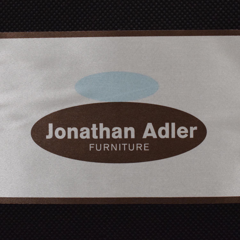 shop Jonathan Adler Morrow Chaise Lounge Jonathan Adler