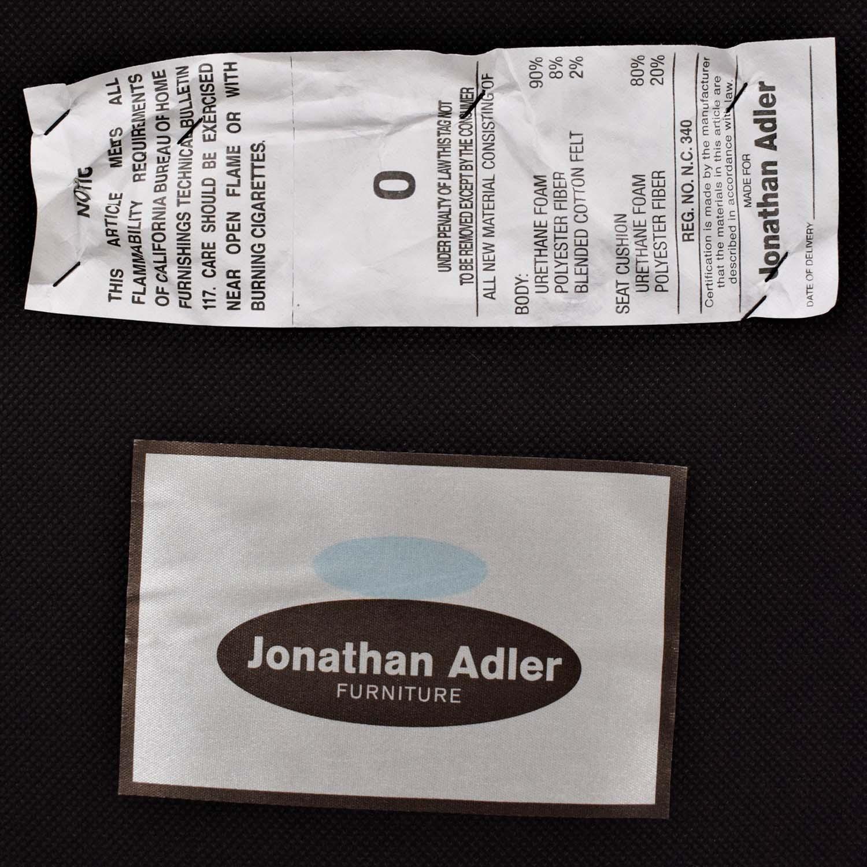 Jonathan Adler Jonathan Adler Morrow Chaise Lounge for sale