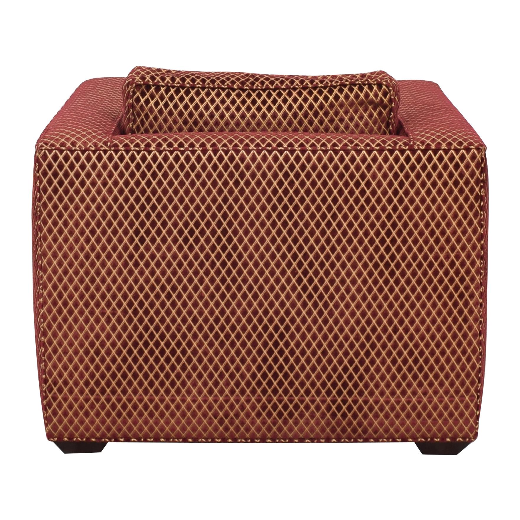 R.Jones Club Lounge Chair sale