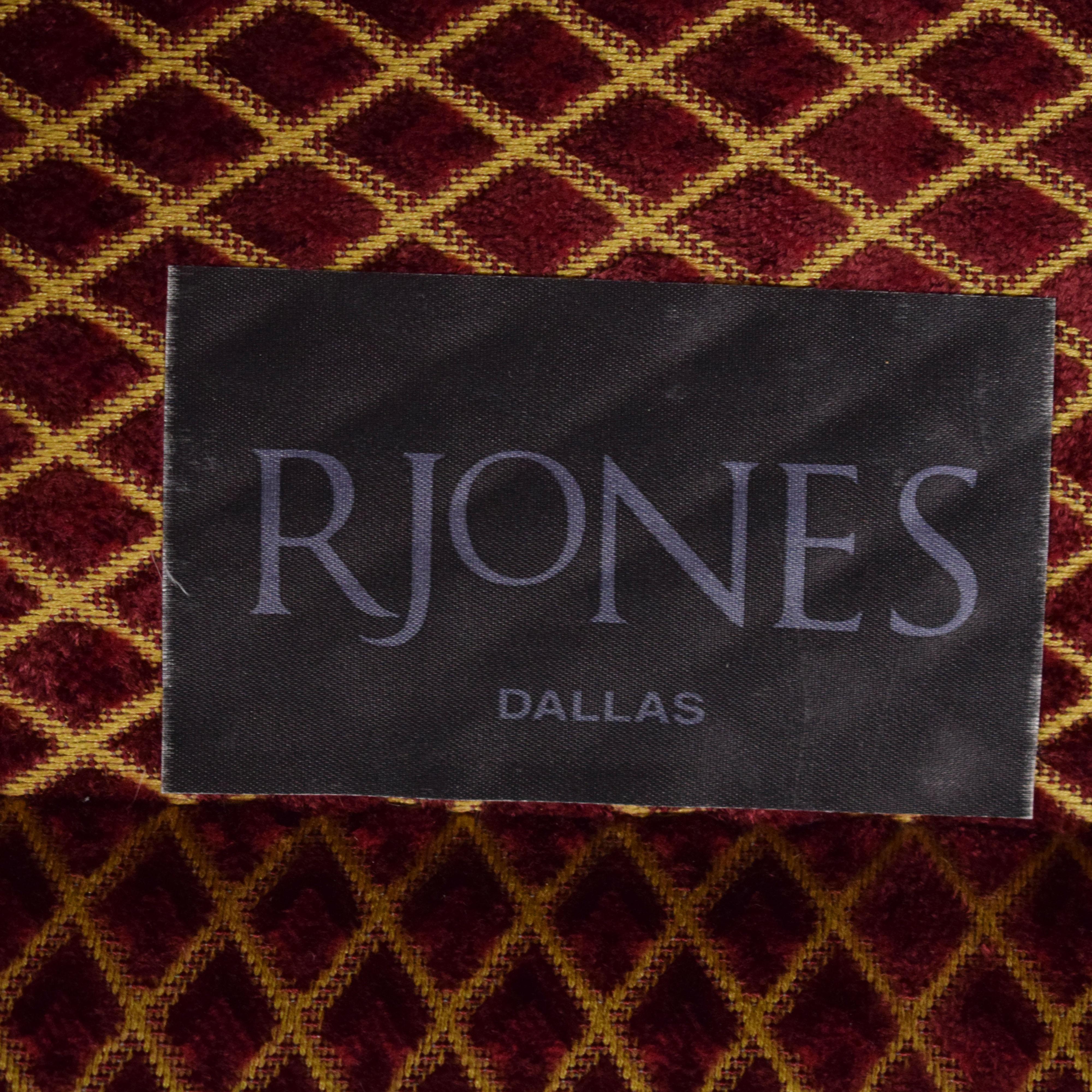R.Jones R.Jones Club Lounge Chair coupon