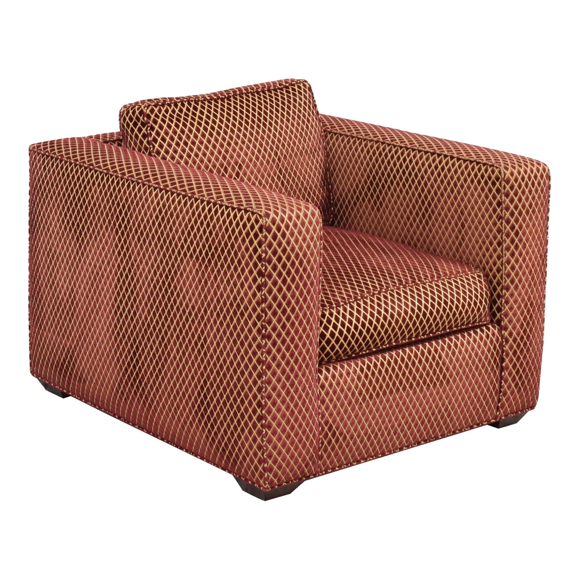 R.Jones R.Jones Club Lounge Chair on sale