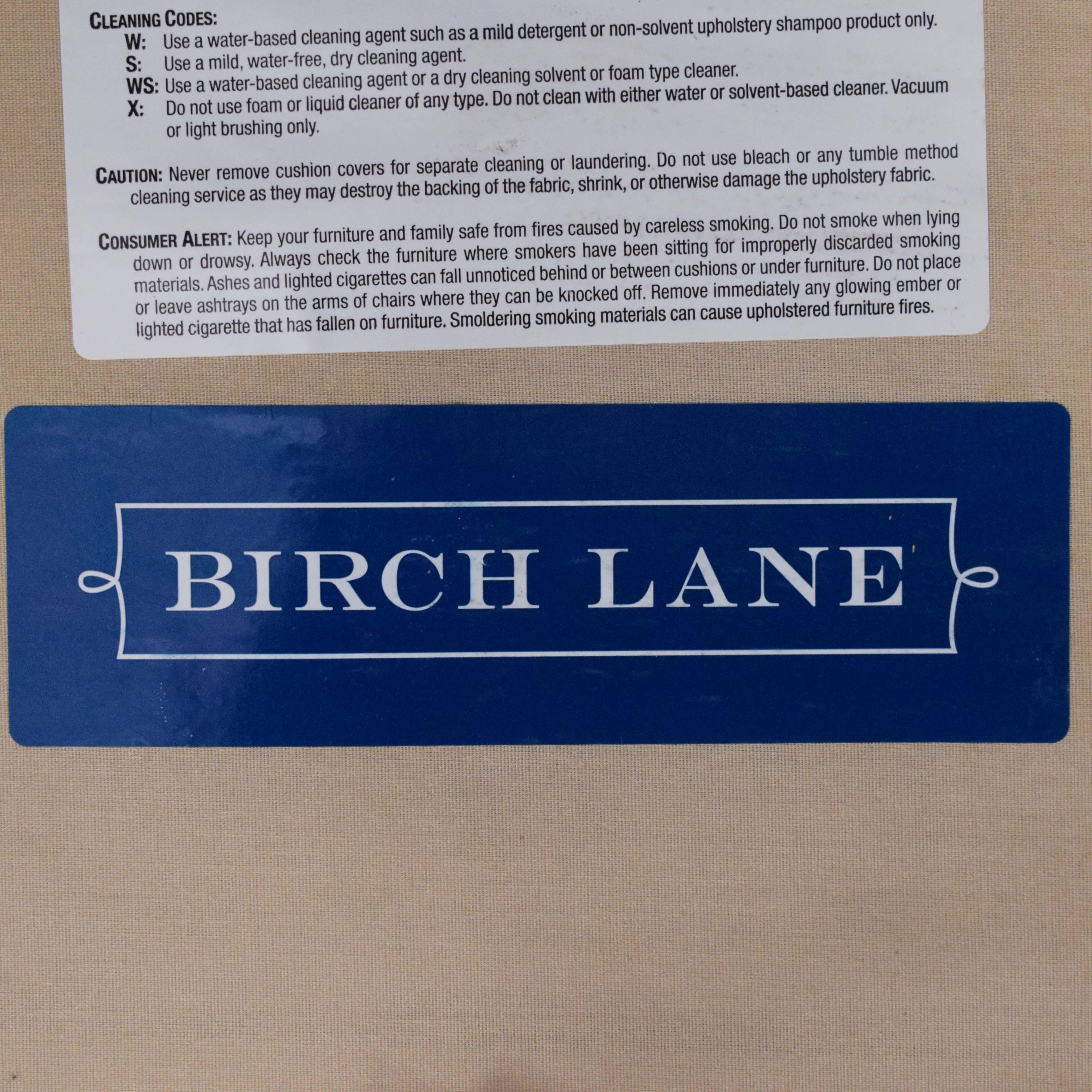 buy Birch Lane Birch Lane Gerrald Sectional Sofa online