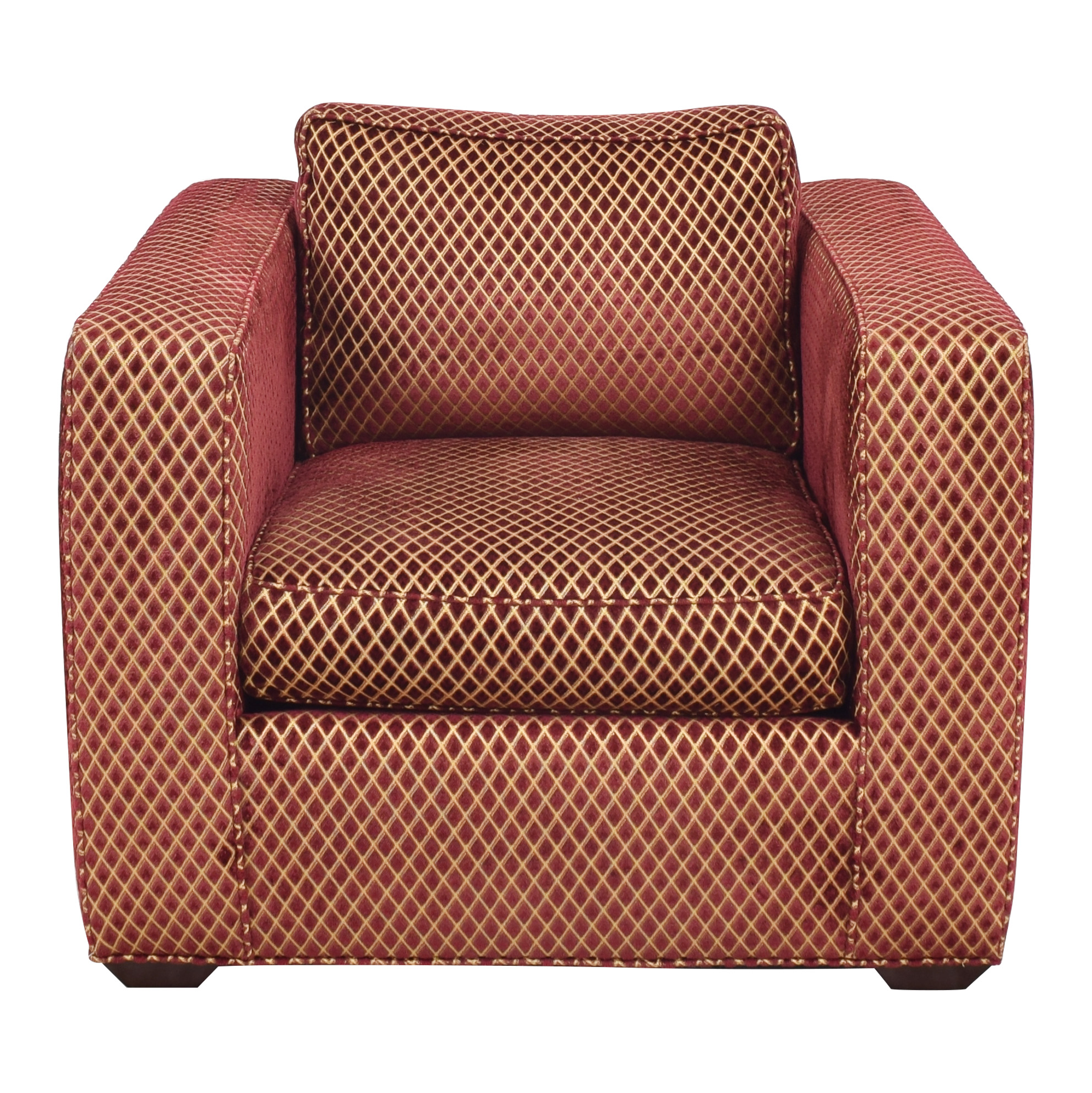 R.Jones Club Lounge Chair / Chairs