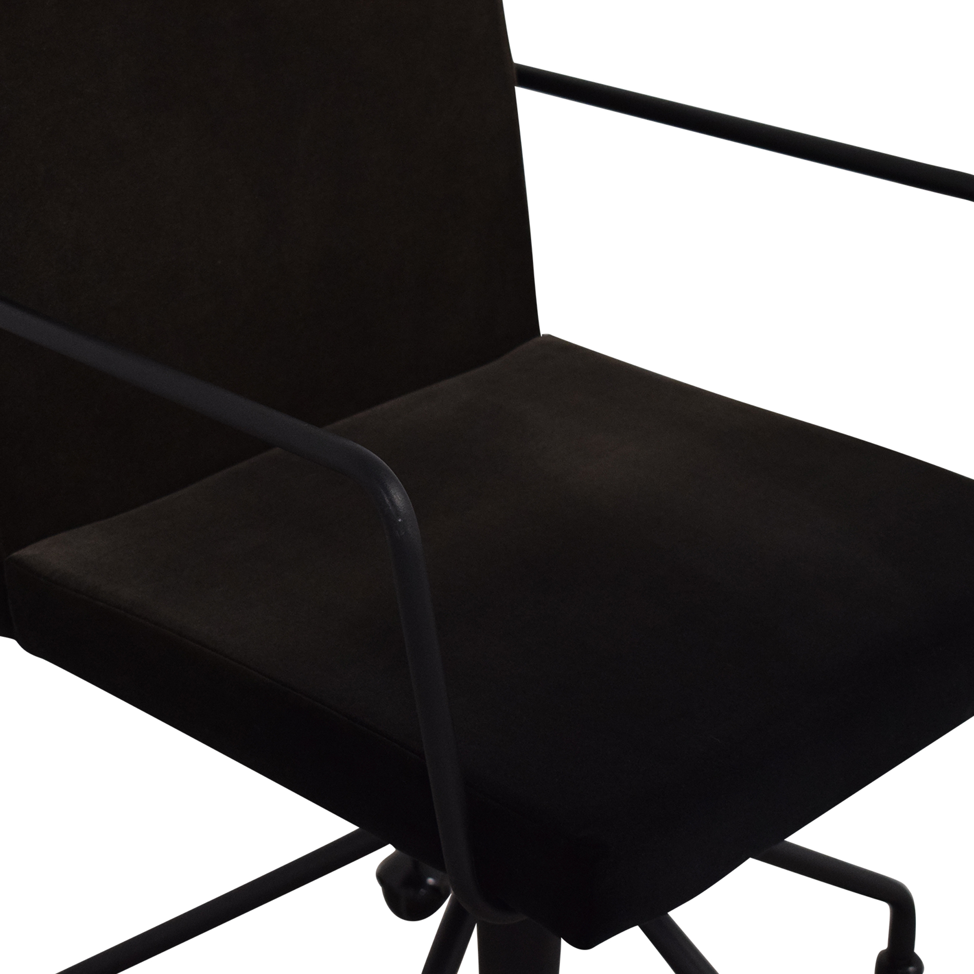 CB2 Rouka Home Office Chair / Home Office Chairs
