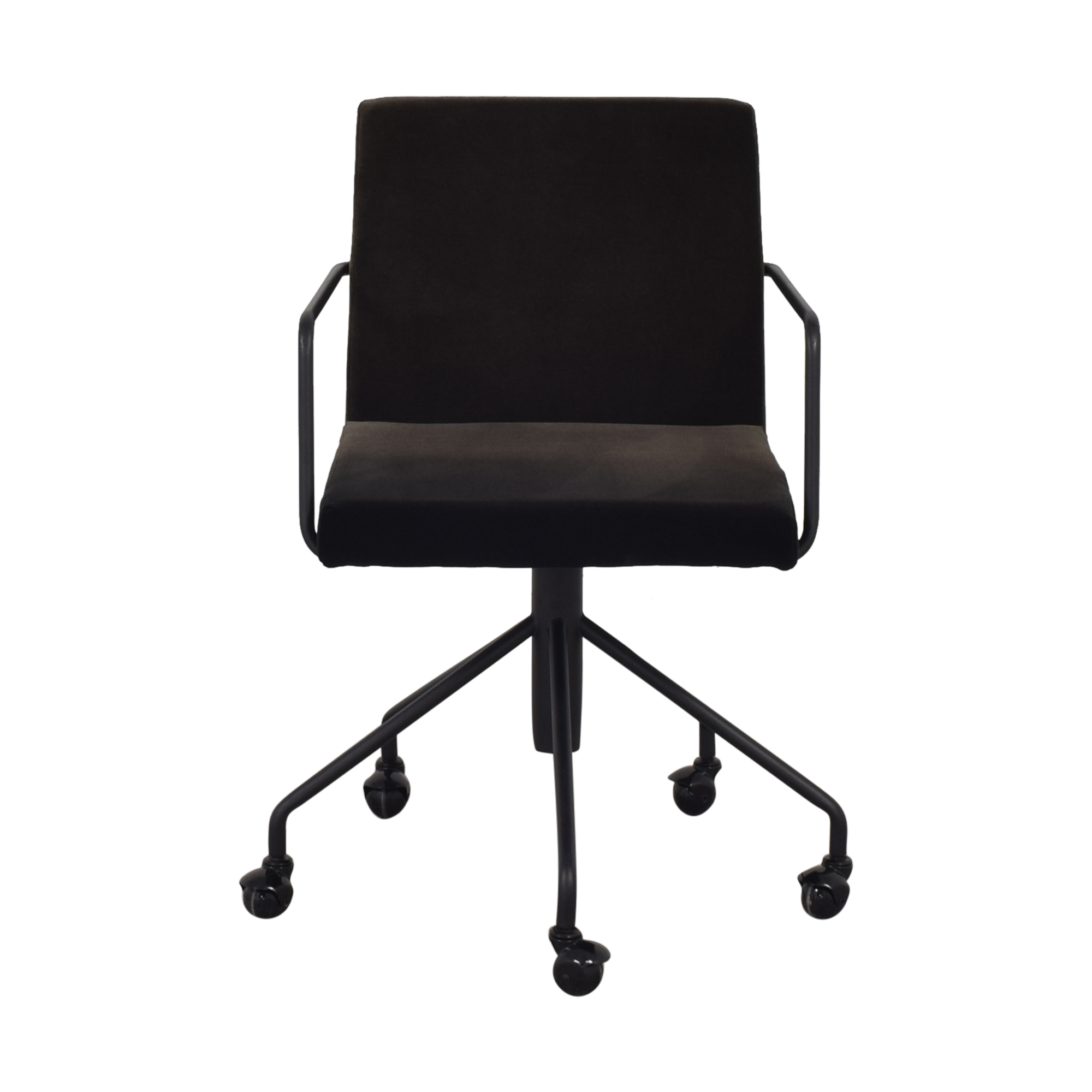CB2 Rouka Home Office Chair CB2