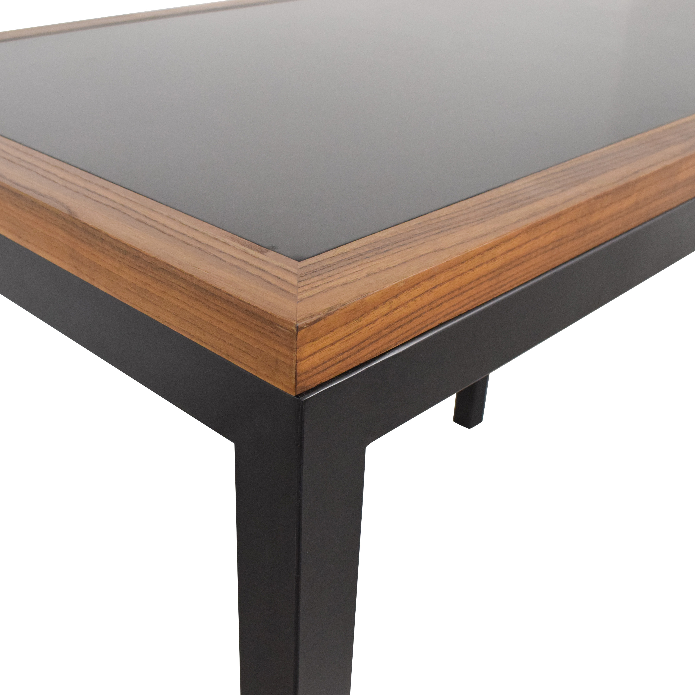 Maria Yee Maria Yee Tall Dining Table used