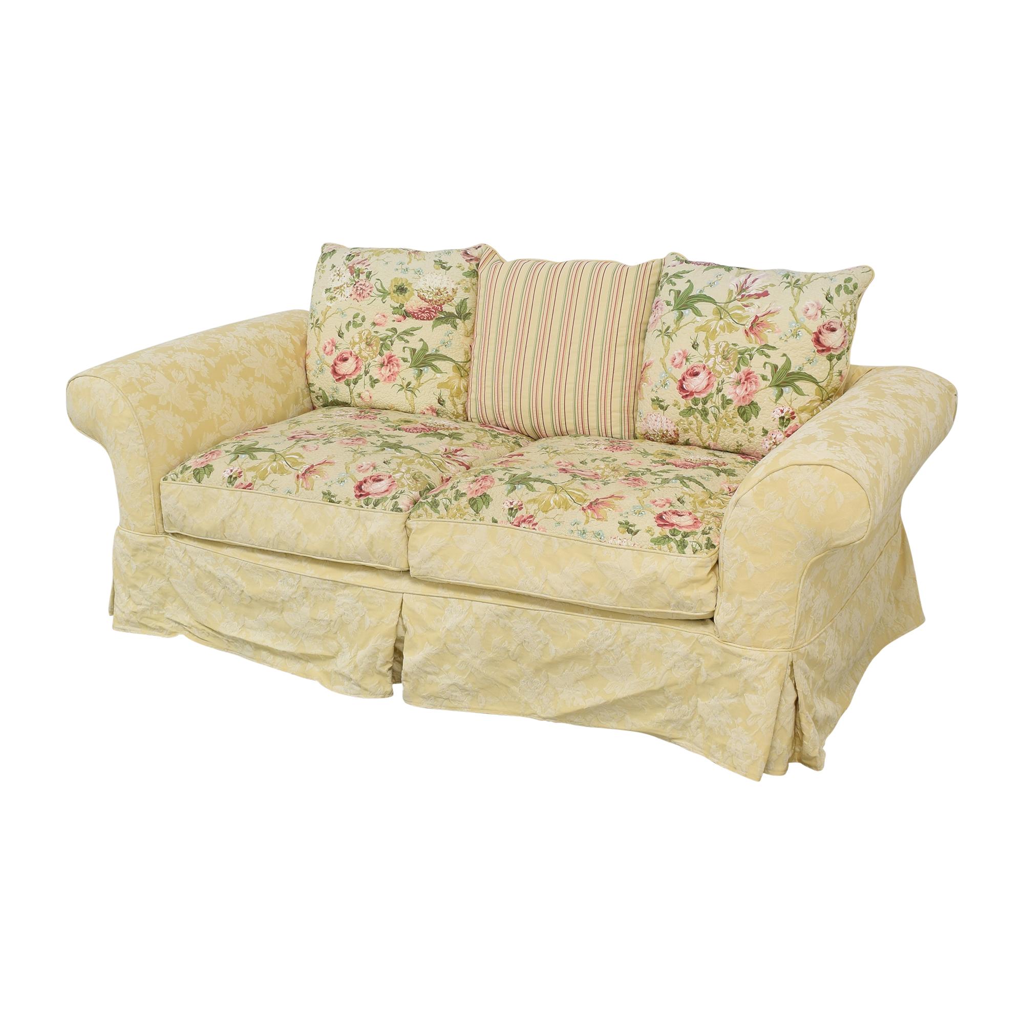 shop Domain Domain Multi-Patterned Sofa online