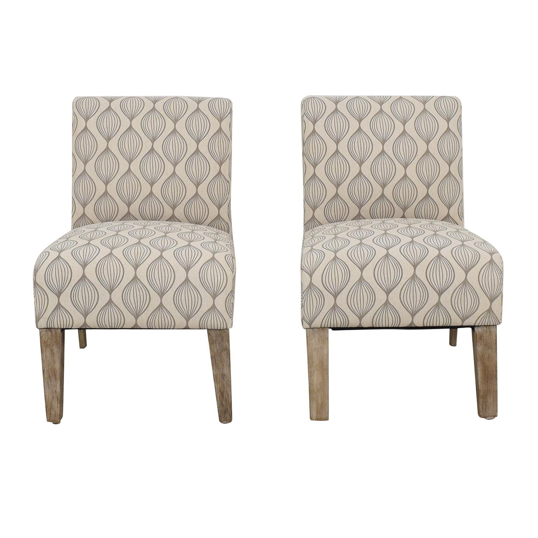 Dwell Home Furnishings Dwell Home Chairs used