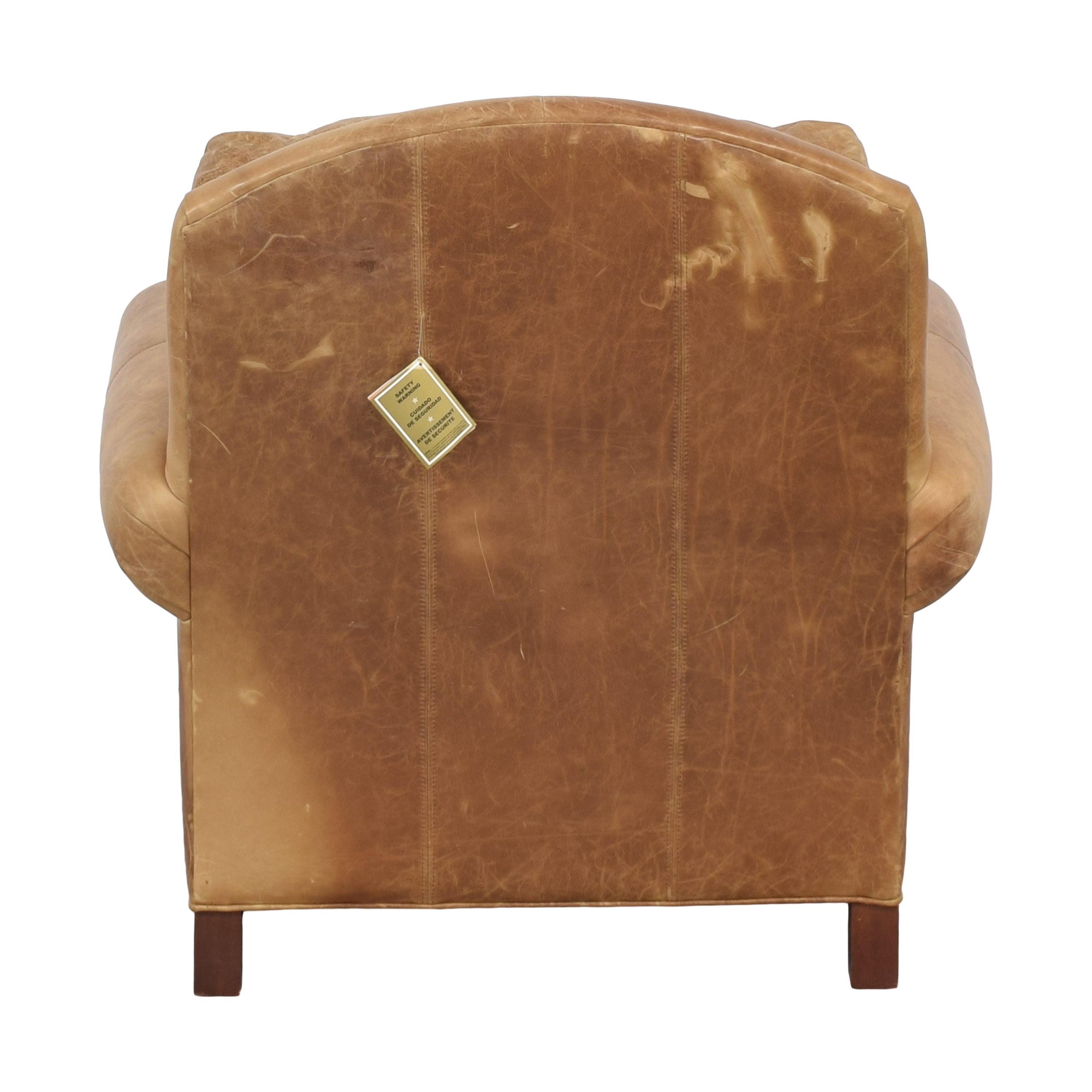 Ethan Allen Ethan Allen Lounge Chair and Ottoman coupon