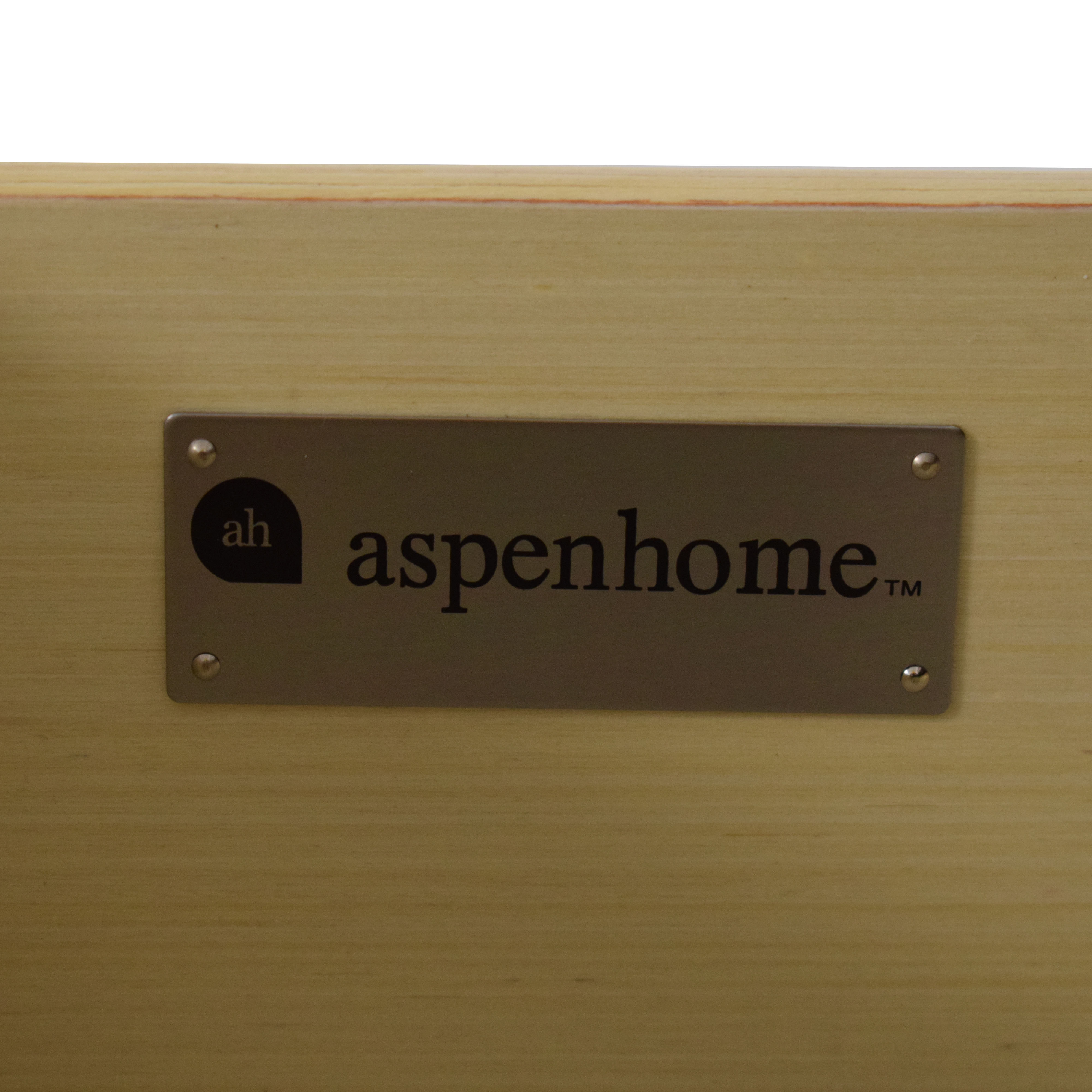 aspenhome Aspen Home Cambridge Dresser with Mirror