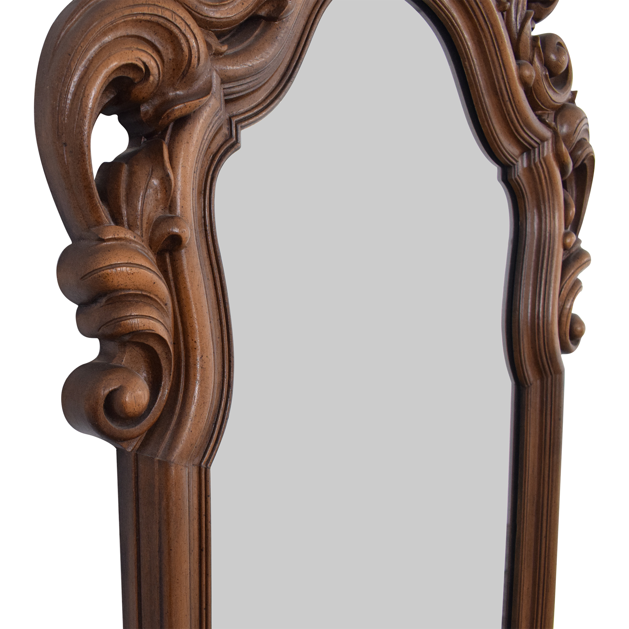 buy Broyhill Venetian Style Accent Mirror Broyhill Furniture Mirrors