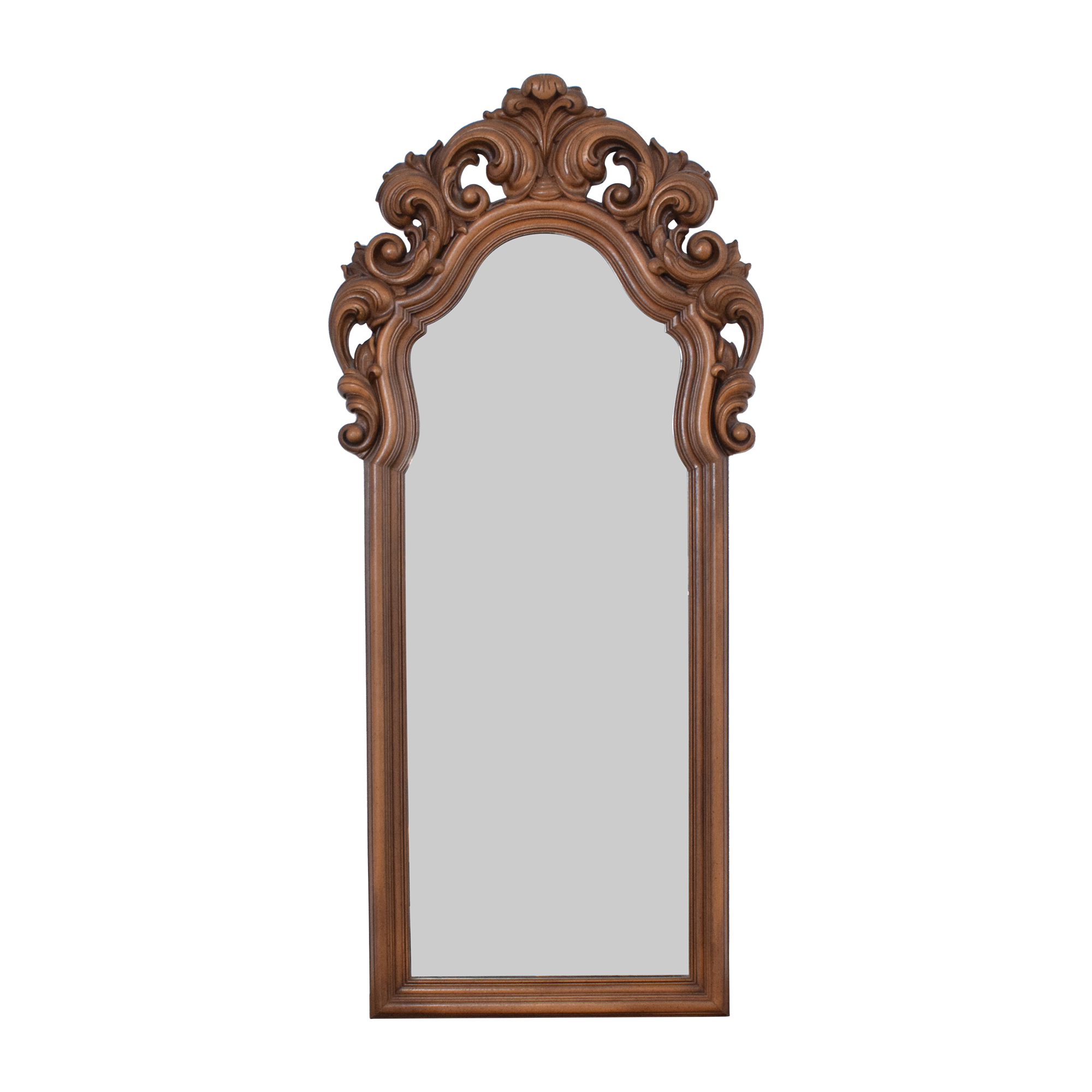 Broyhill Furniture Broyhill Venetian Style Accent Mirror second hand