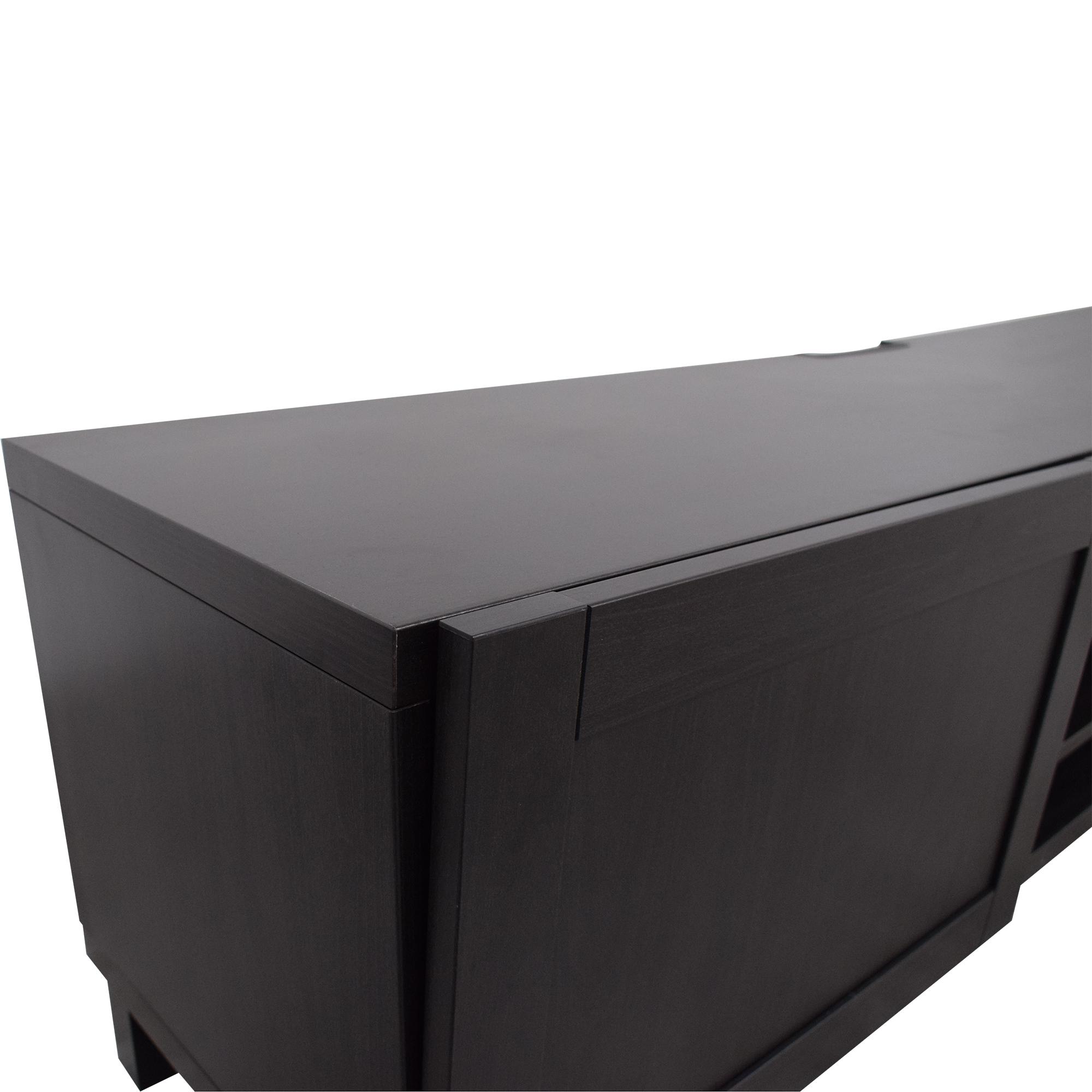 shop Ikea TV Stand IKEA Storage