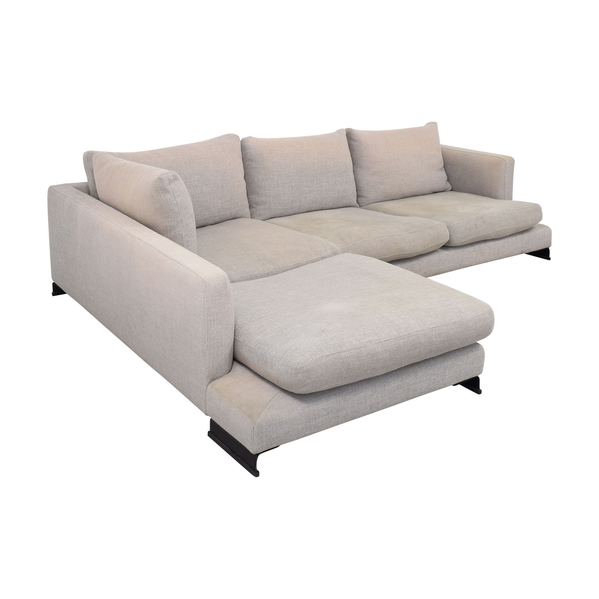 Camerich Camerich Lazy Time Sectional ma