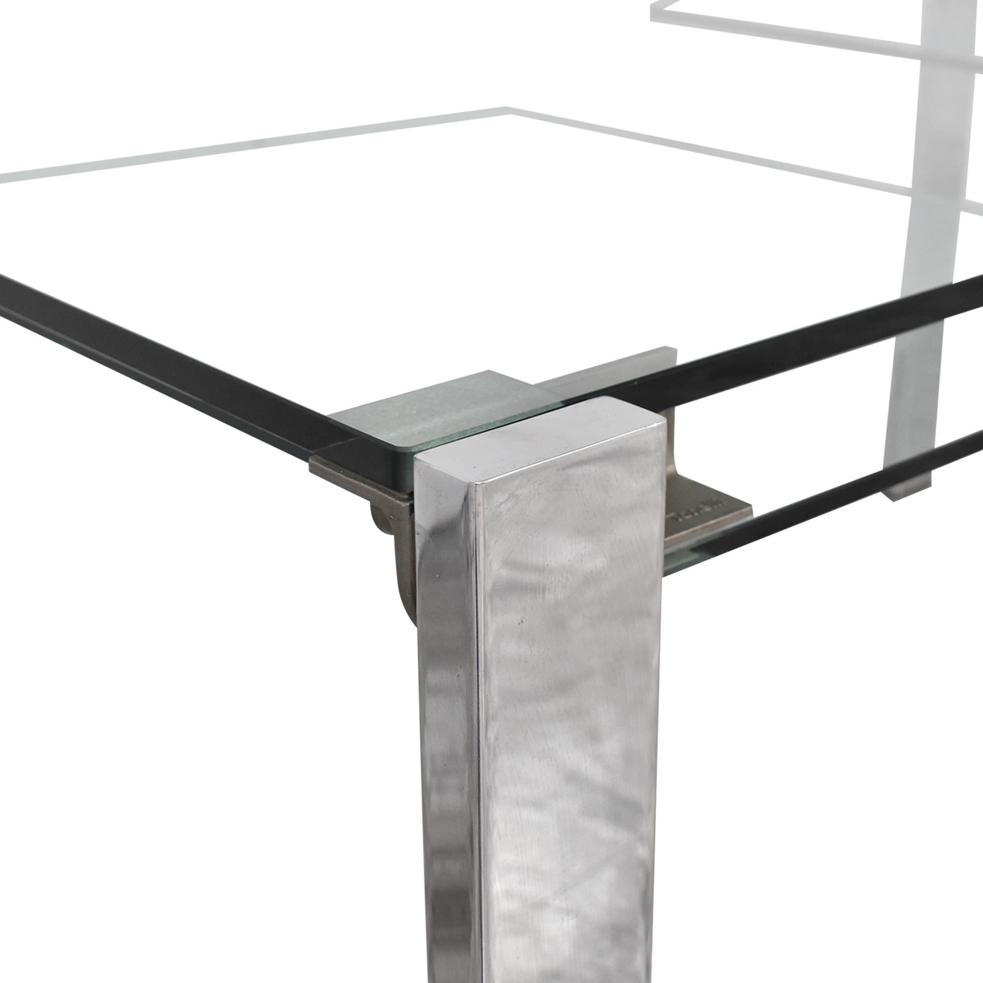 Tonelli Design Tonelli Design Livingstone Dining Table nj