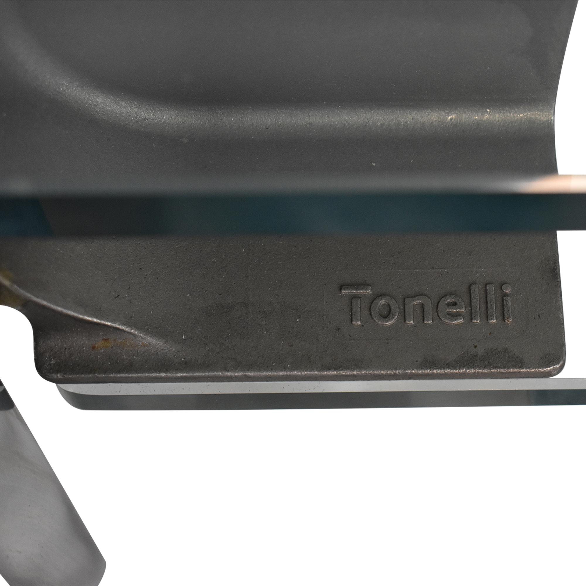Tonelli Design Tonelli Design Livingstone Dining Table for sale