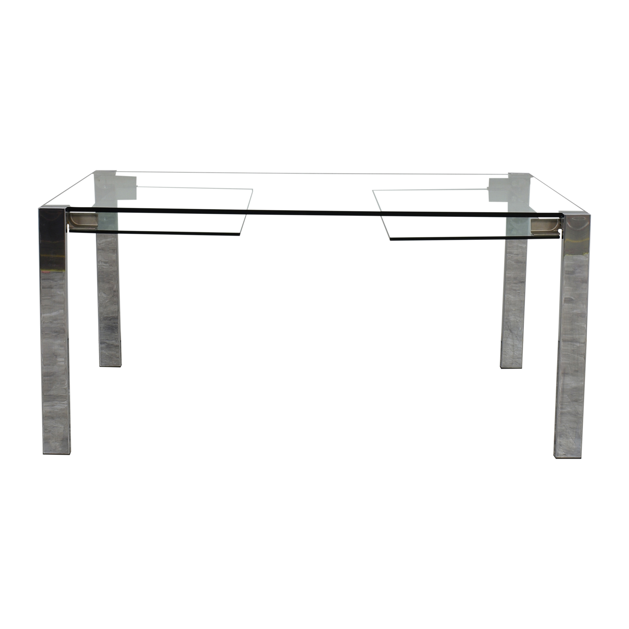 buy Tonelli Design Livingstone Dining Table Tonelli Design Tables
