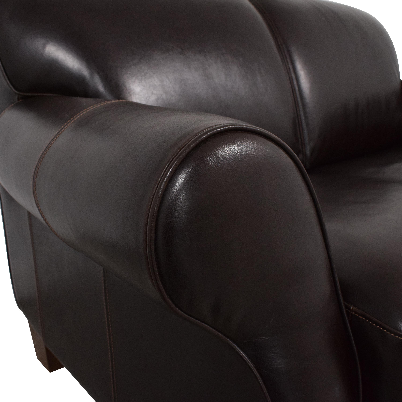 Chateau d'Ax Two Cushion Love Seat / Sofas