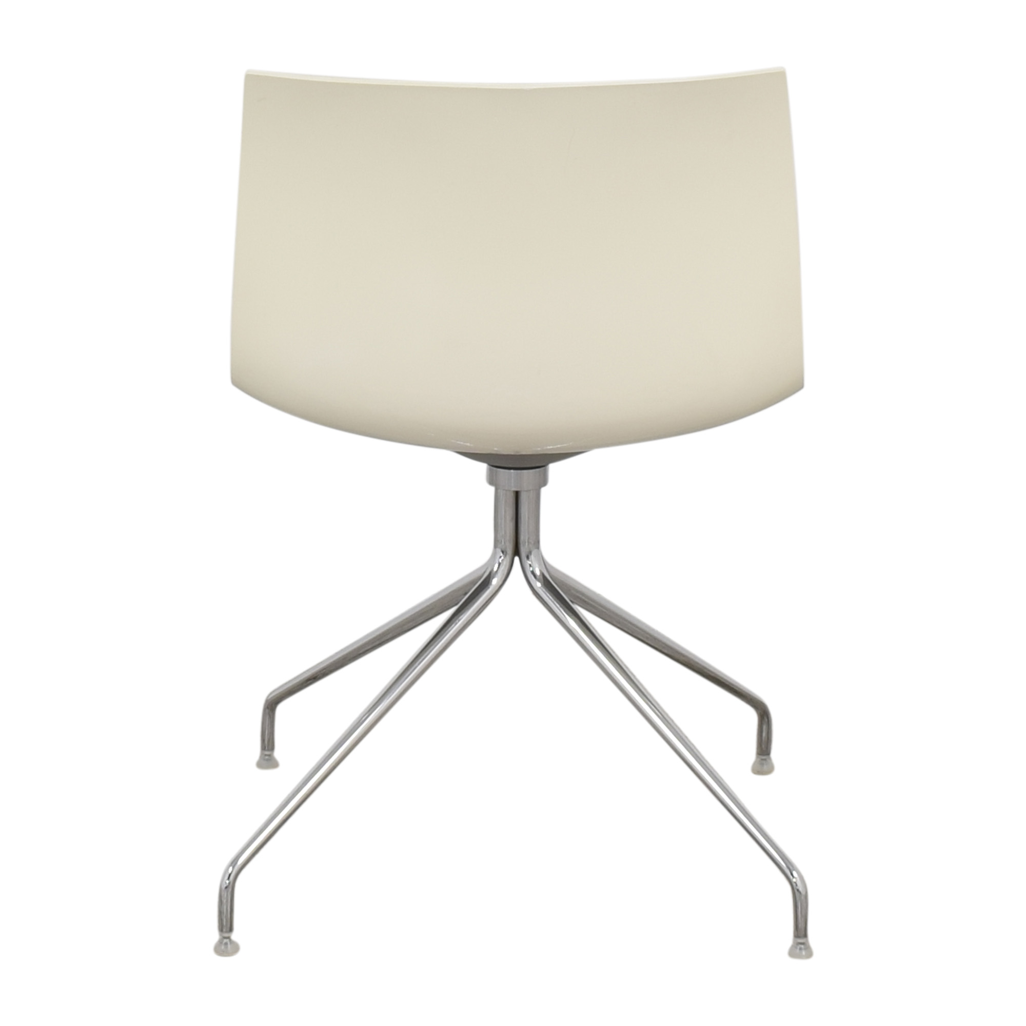 Arper Arper Catifa 46 Trestle Swivel Chair Home Office Chairs