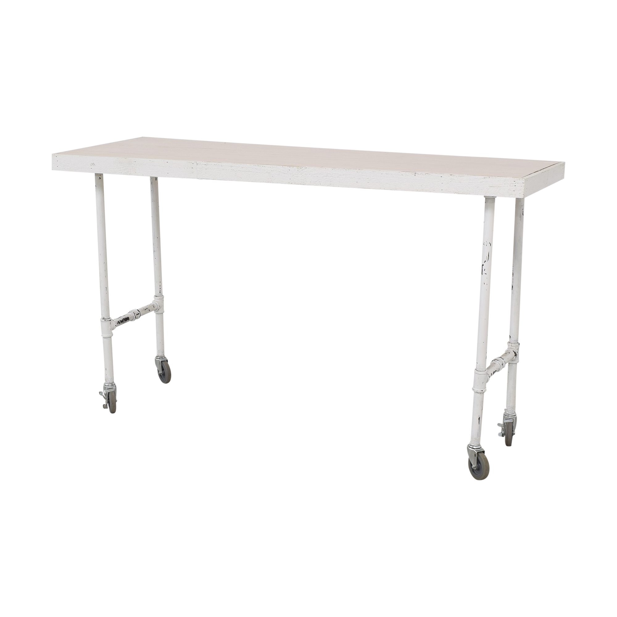 Work Table with Wheels price