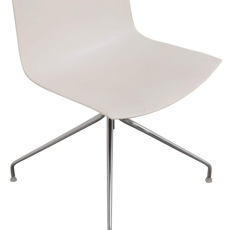 Arper Arper Catifa 46 Trestle Swivel Chair price