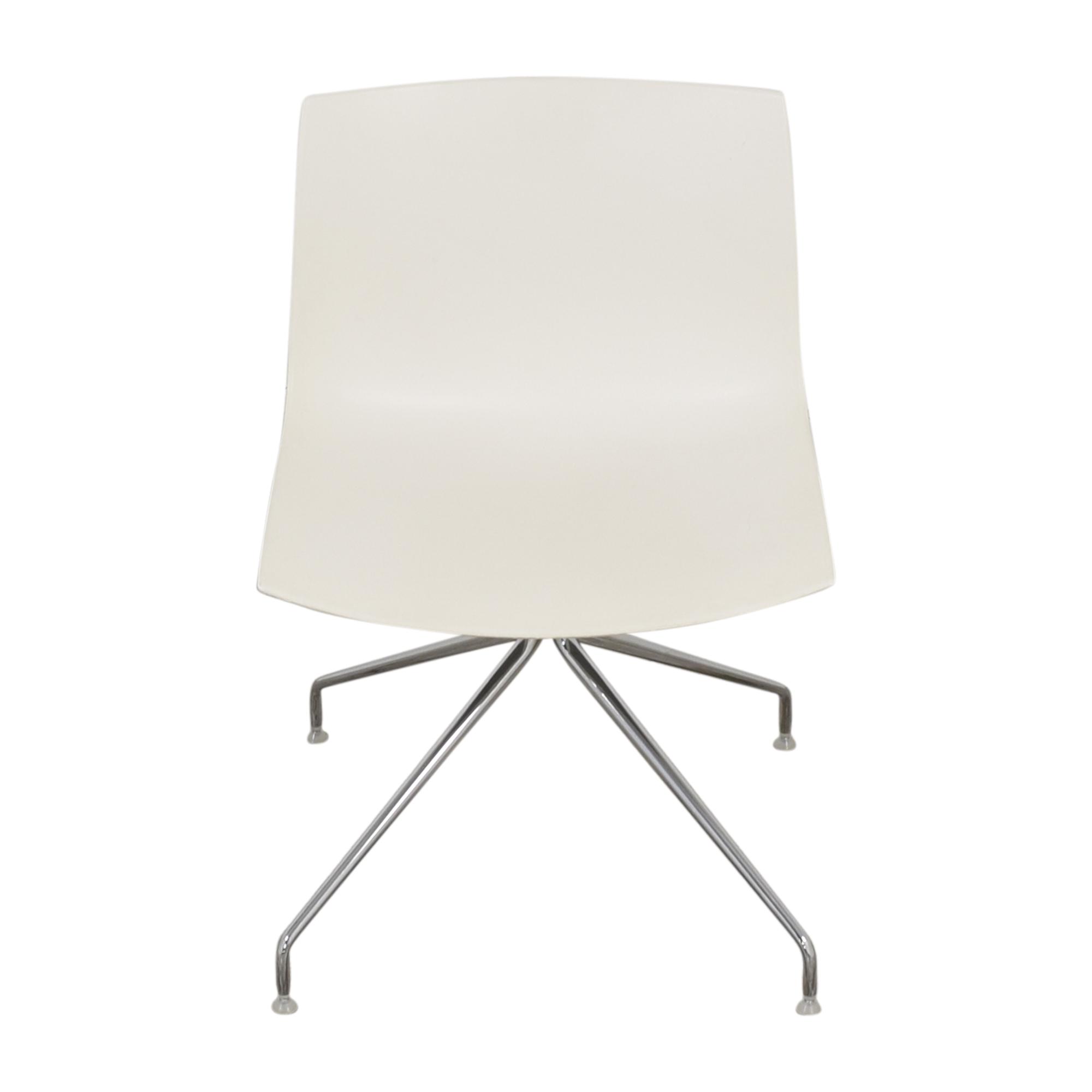 Arper Arper Catifa 46 Trestle Swivel Chair nyc