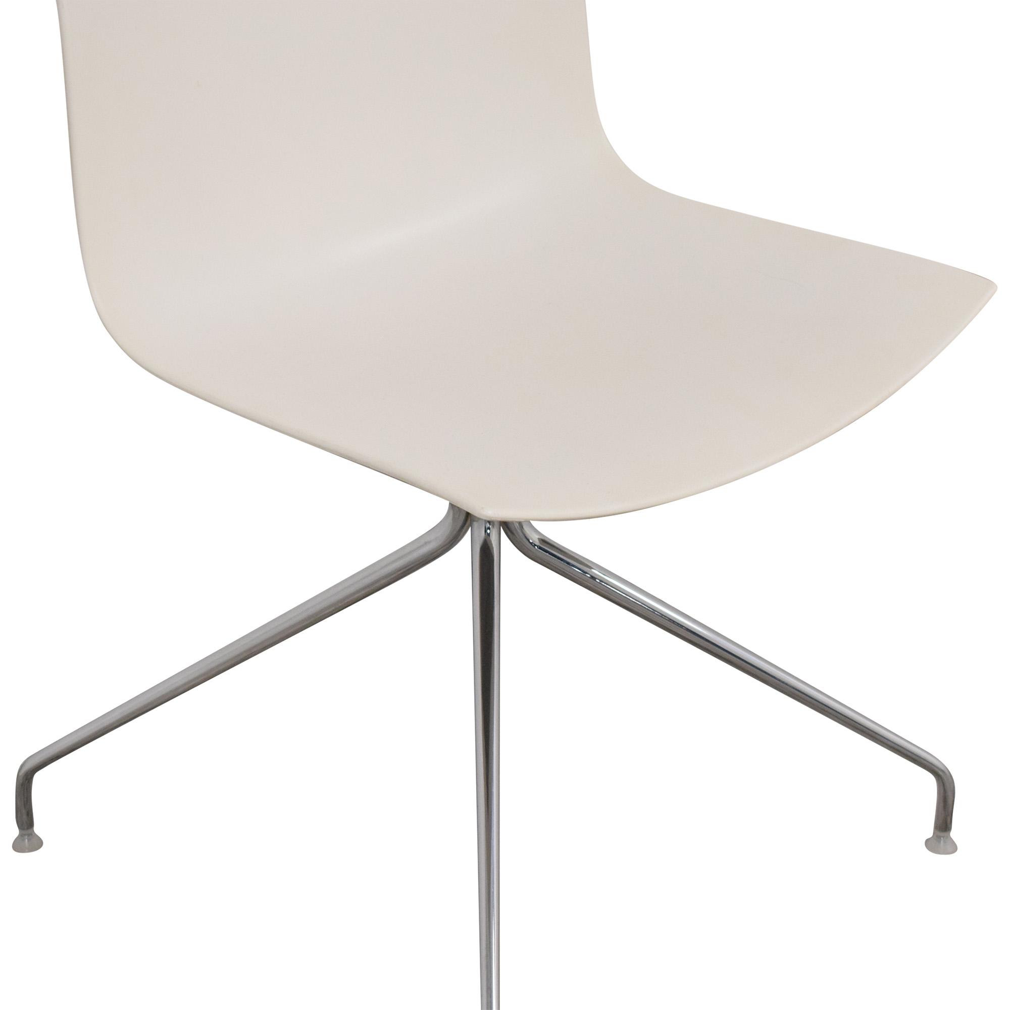 Arper Arper Catifa 46 Trestle Swivel Chair discount