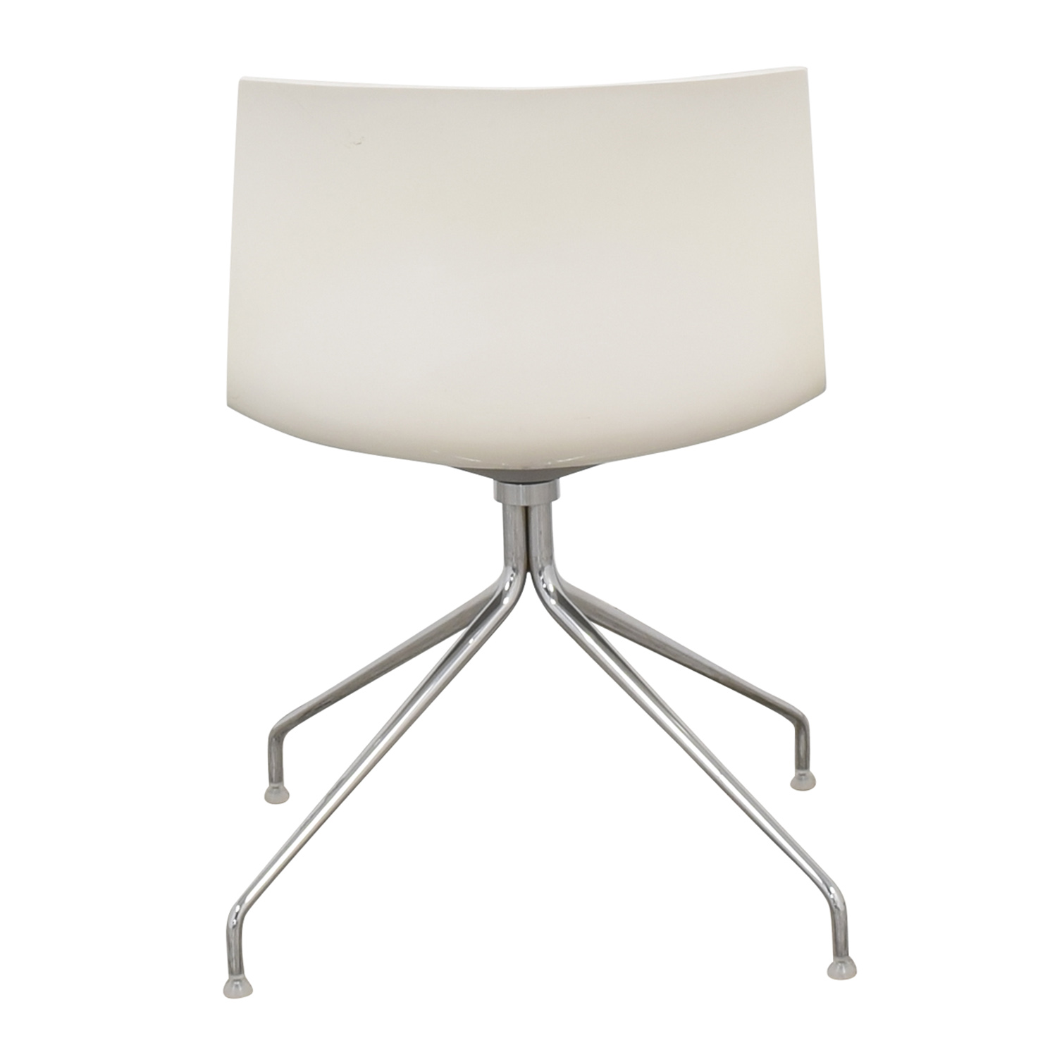 Arper Arper Catifa 46 Trestle Swivel Chair ct