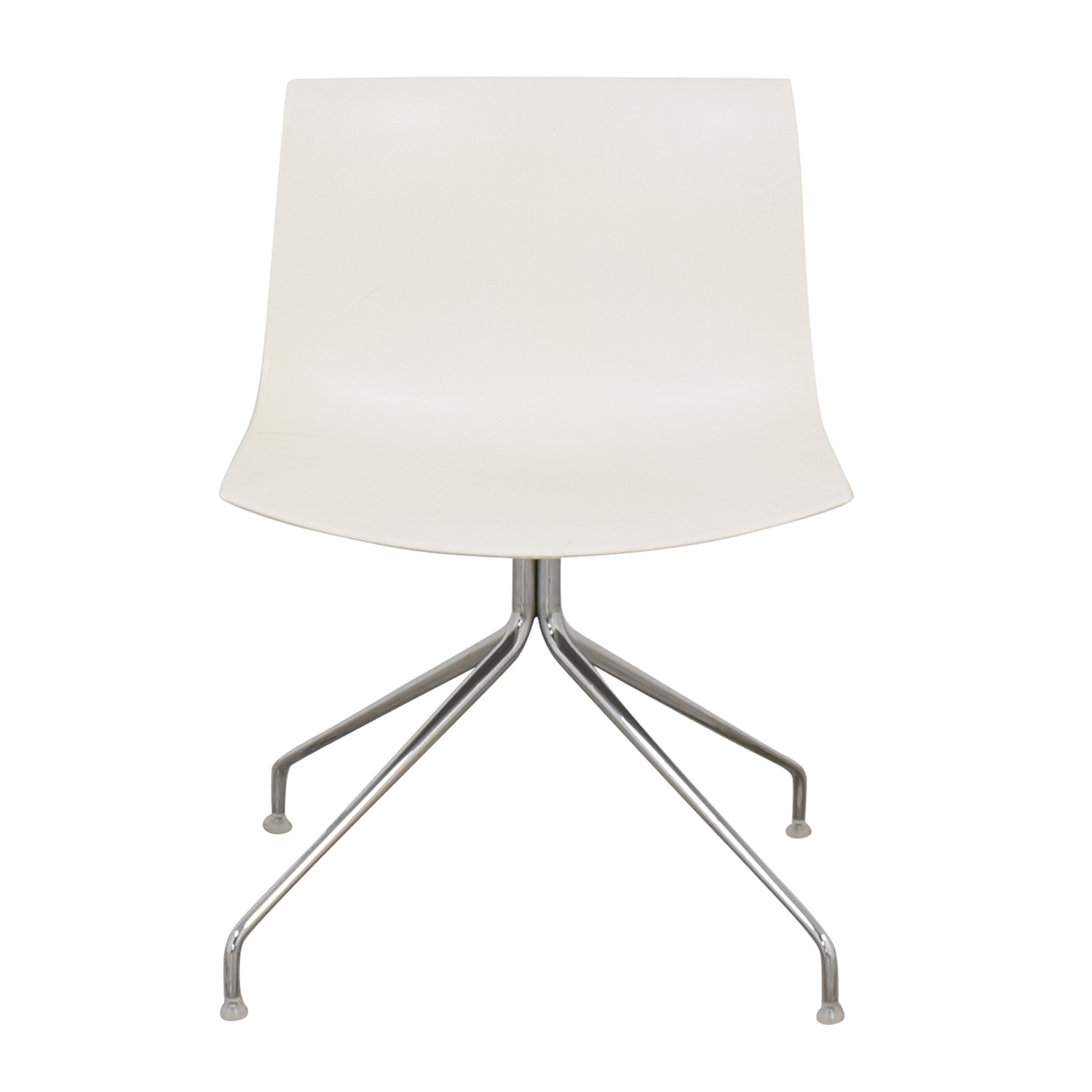 Arper Arper Catifa 46 Trestle Swivel Chair